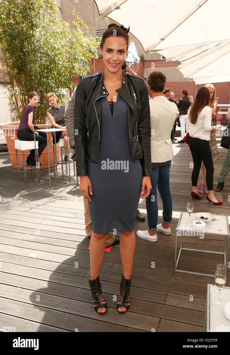 Rooms: GALA Fashion Brunch During Berlin Fashion Week At The