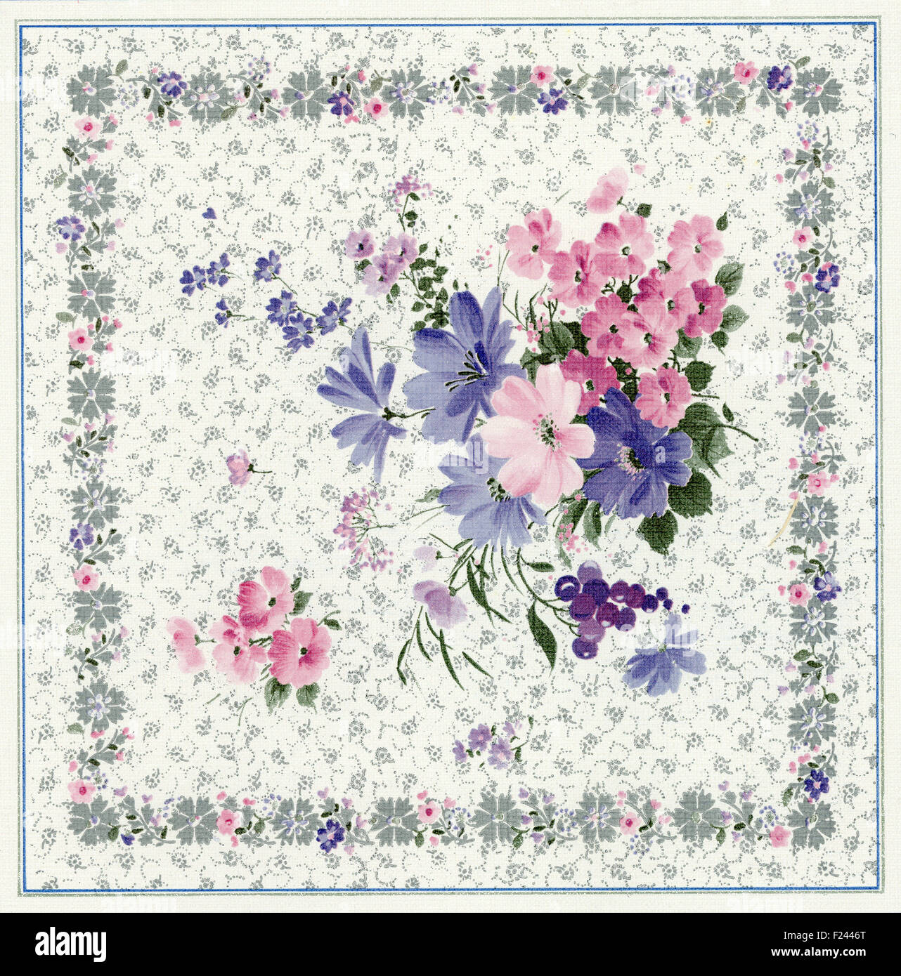 flowery wallpaper stock photos flowery wallpaper stock images alamy