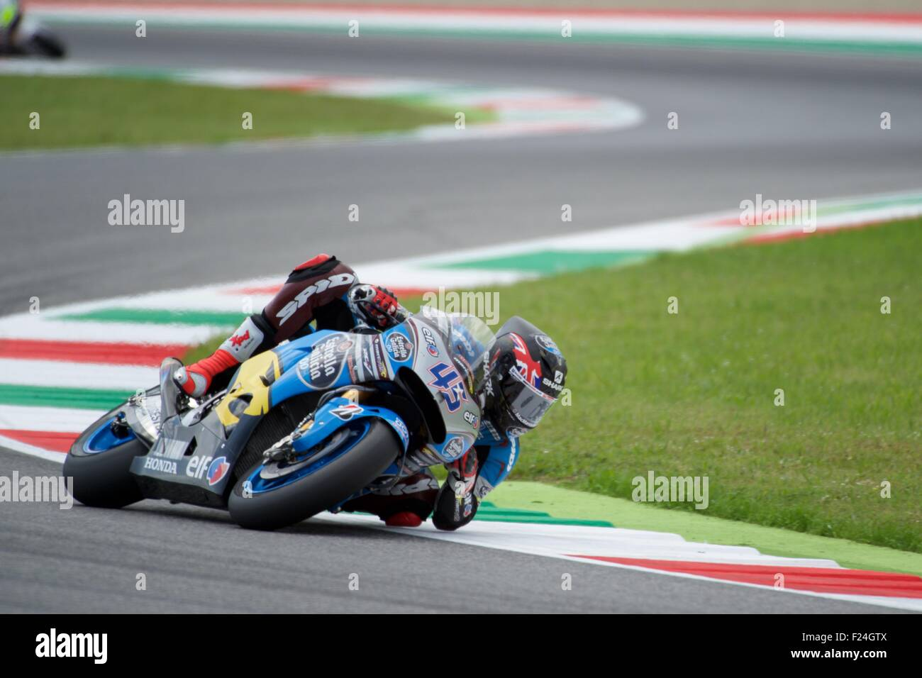 Circuit Italia Motogp : Mugello motogp stock photos mugello motogp stock images alamy