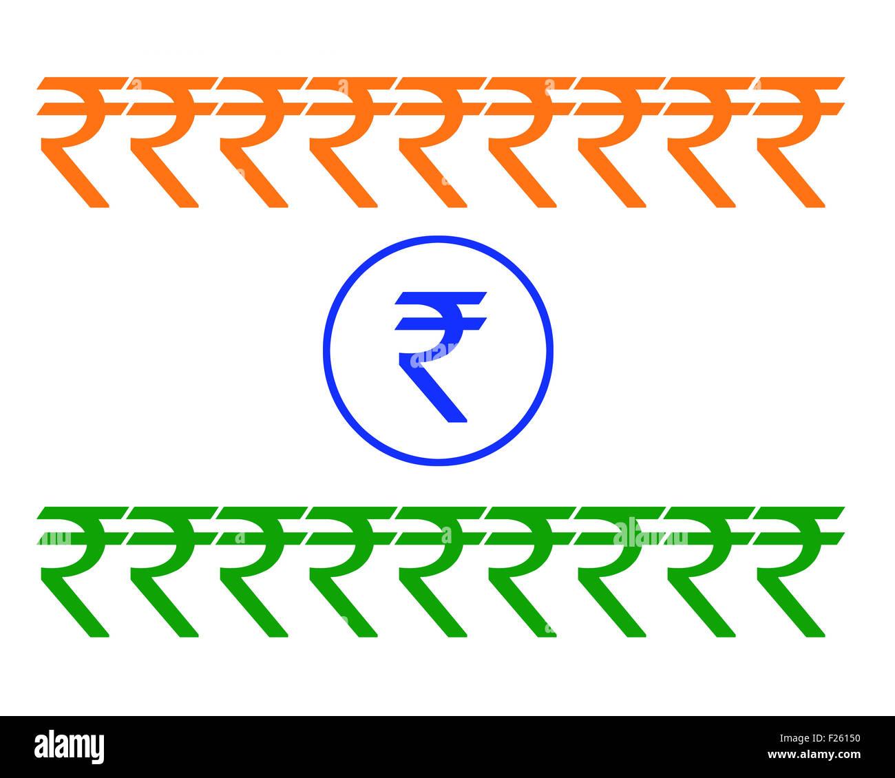 Indian Rupee Symbol Stock Photos Indian Rupee Symbol Stock Images