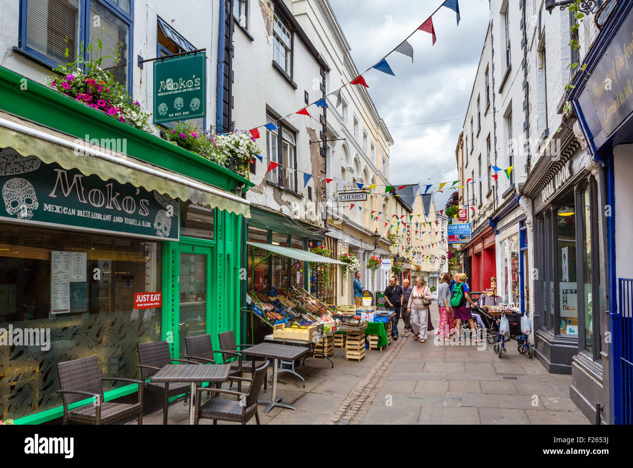 Cardiff Restaurants And Cafes