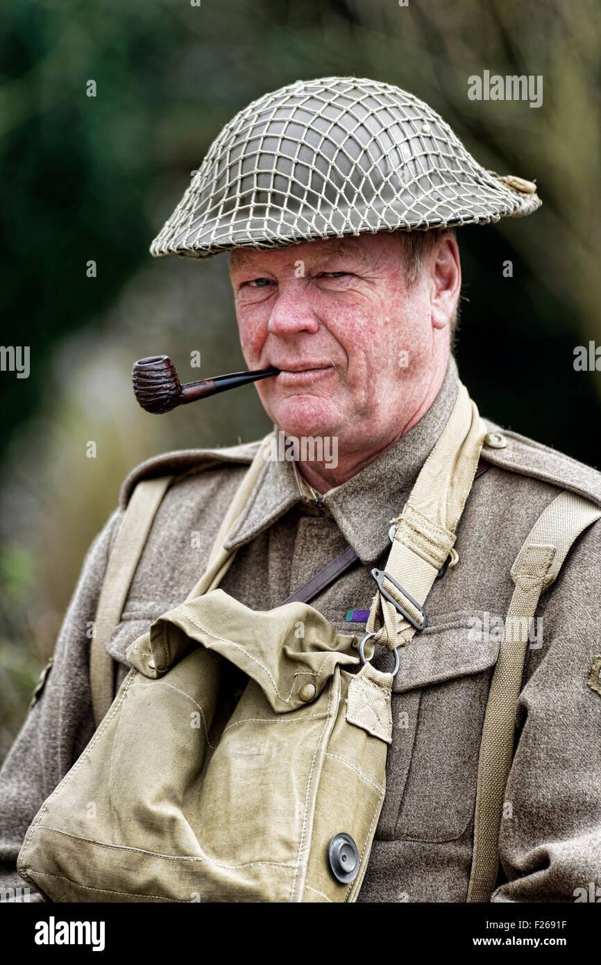 a98ba177d2b Ww2 British Army Stock Photos & Ww2 British Army Stock Images - Alamy