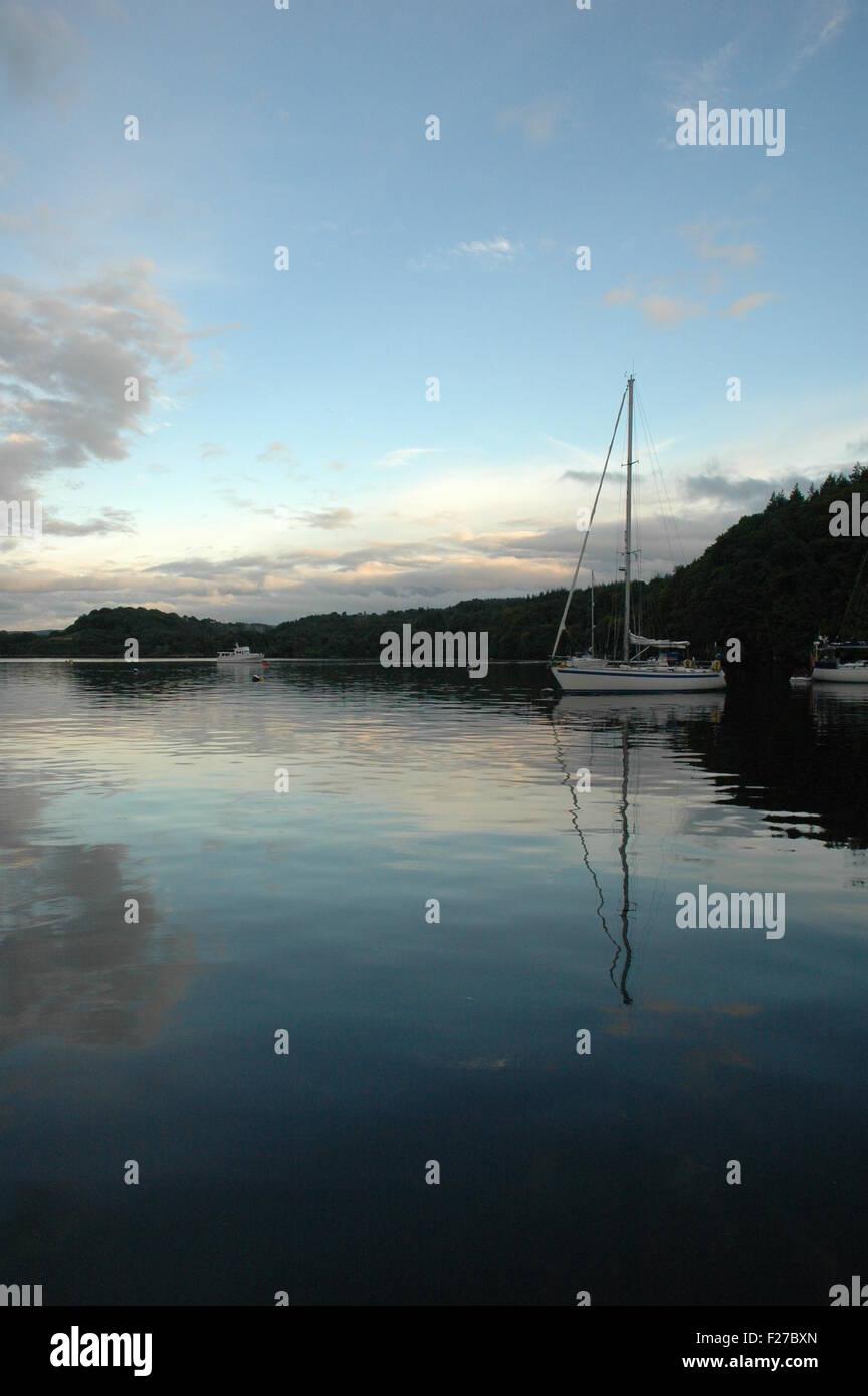 Pond Yacht Stock Photos Amp Pond Yacht Stock Images Alamy