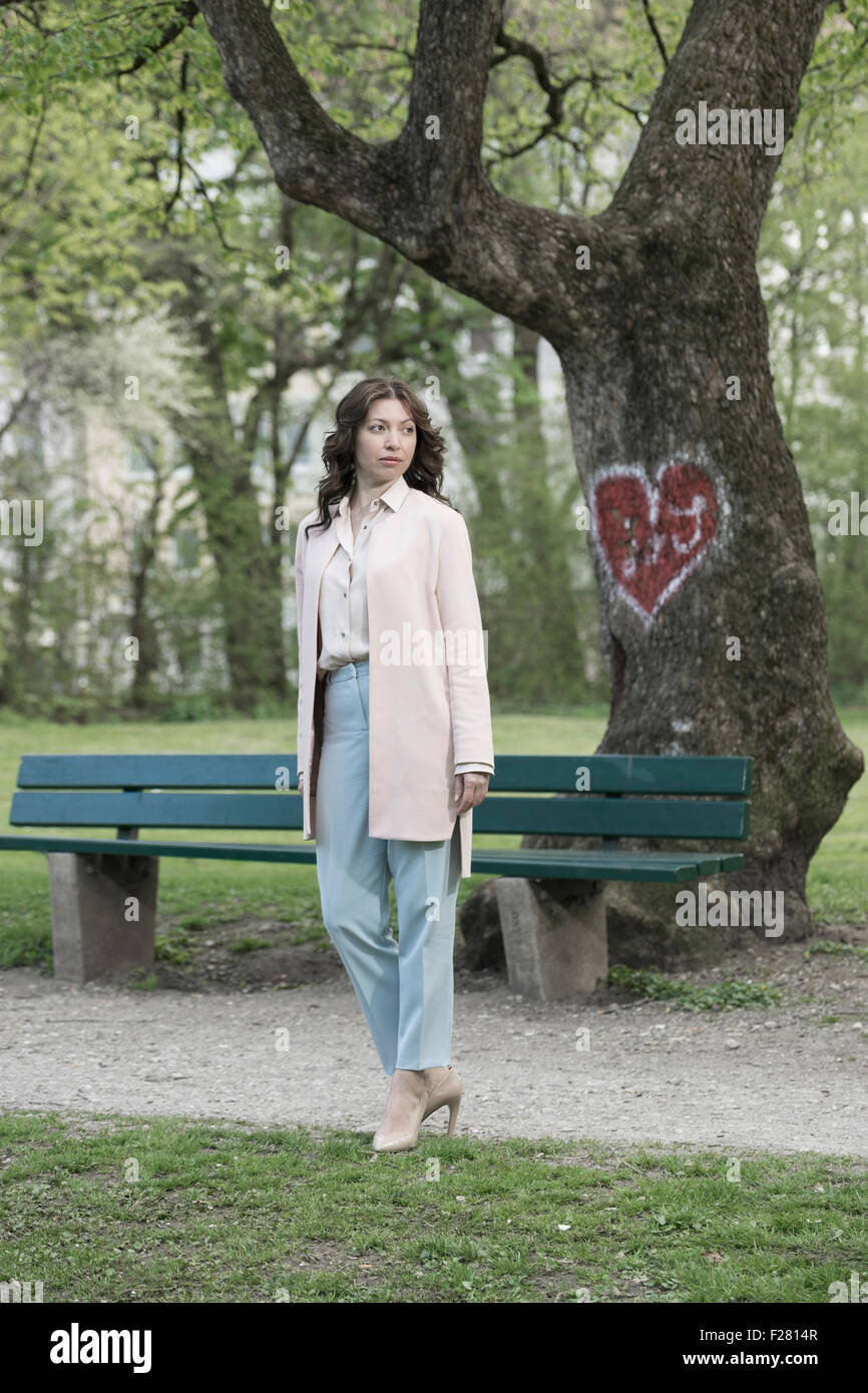 park bench dating is radiometric dating relative or absolute