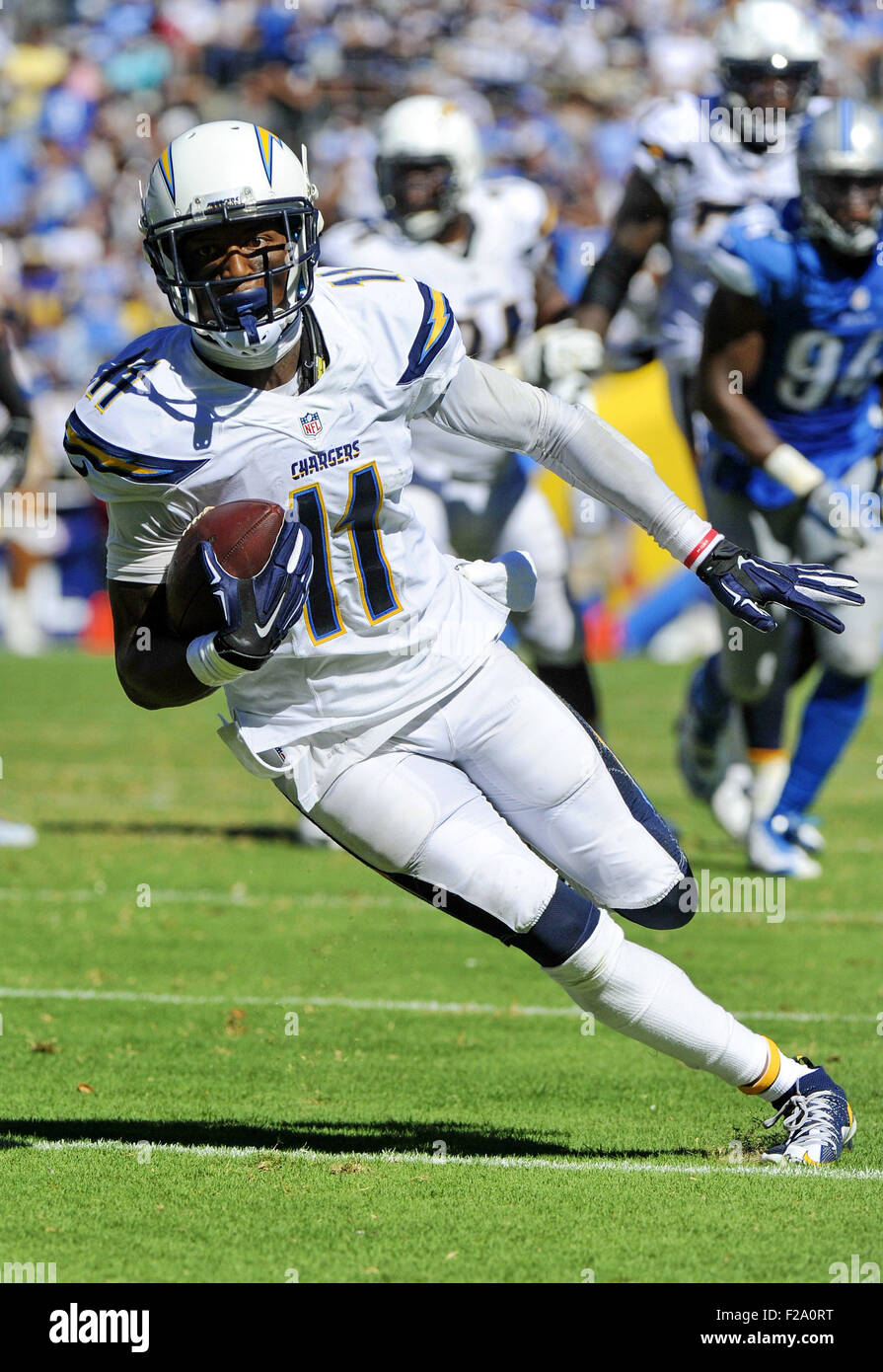 stevie johnson chargers jersey
