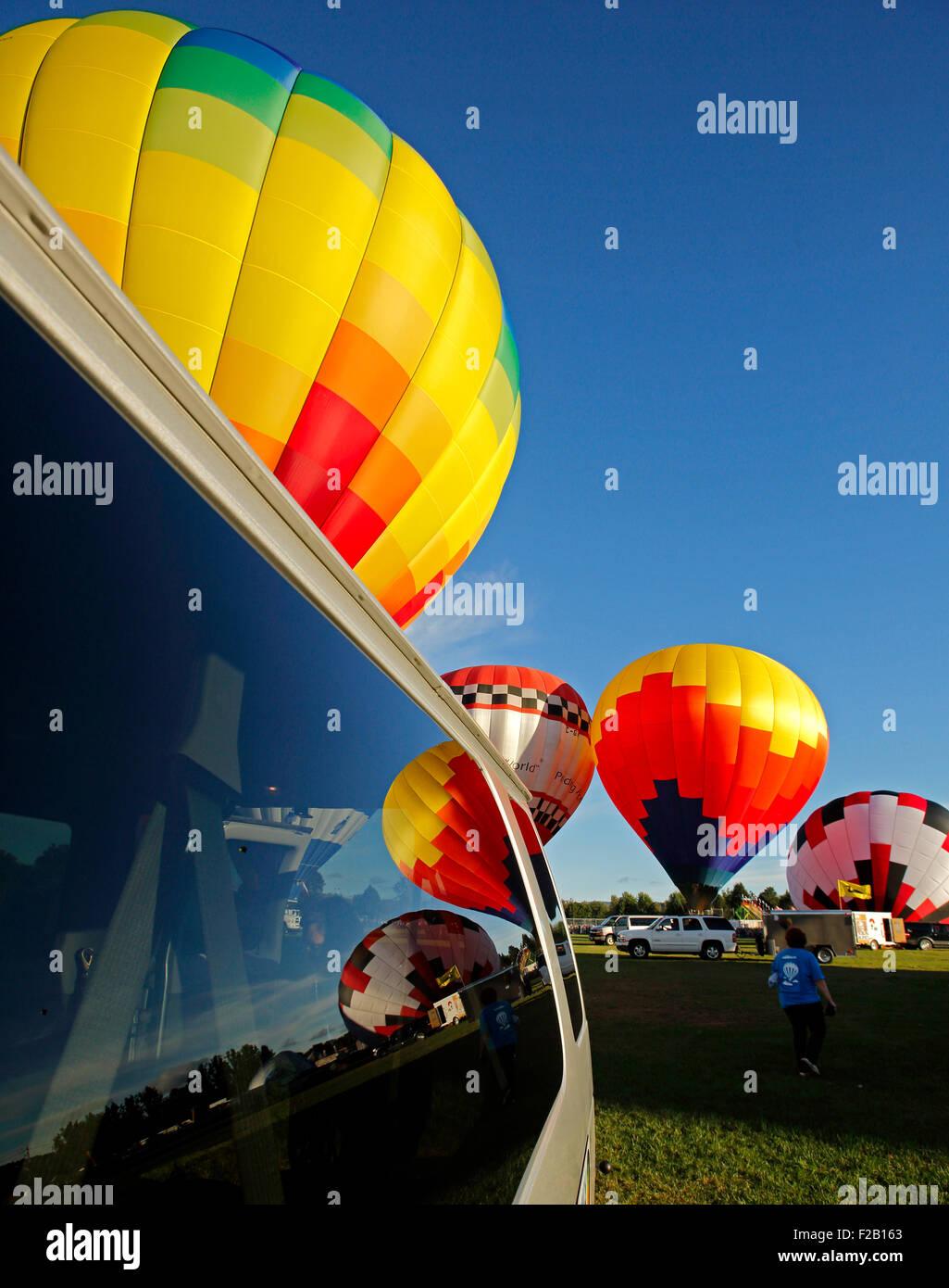 Balloon Chase Stock Photos Amp Balloon Chase Stock Images