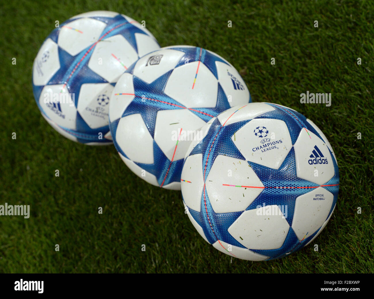 Download Uefa Champions League Ball 2015