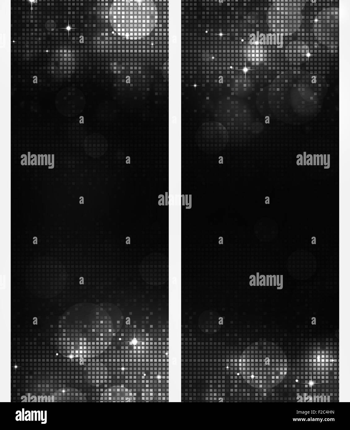abstract disco party black and white music backgrounds stock photo