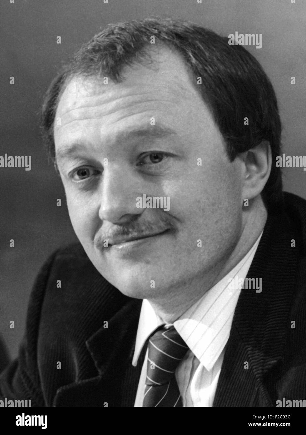 Ken  Kenneth Robert Livingstone (born 17th June 1945) is a British Labour/Socialist politician  served mayor of - Stock Image