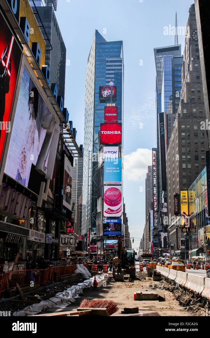 New york 13 september