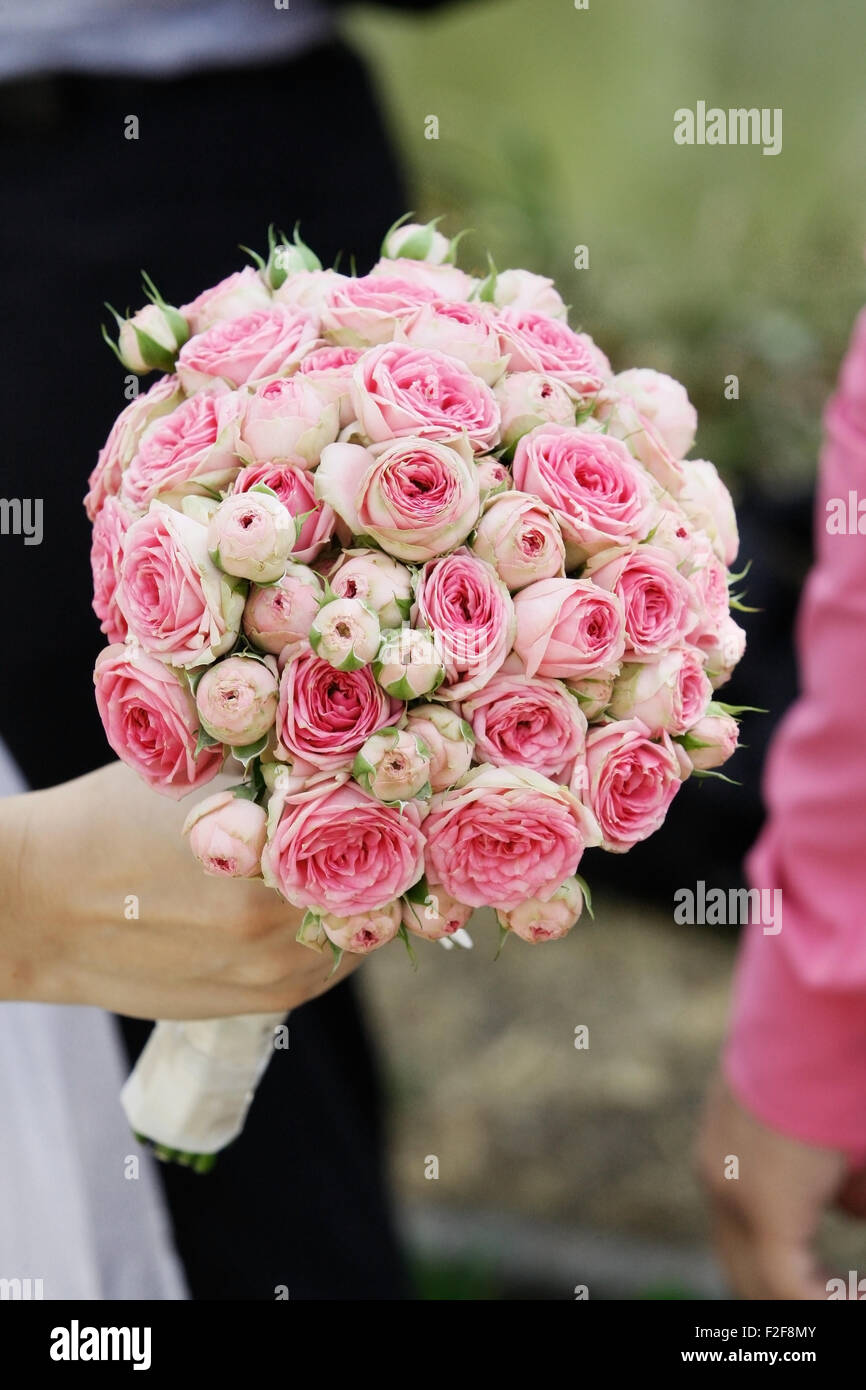 Bride And Broom Stock Photos & Bride And Broom Stock Images - Alamy