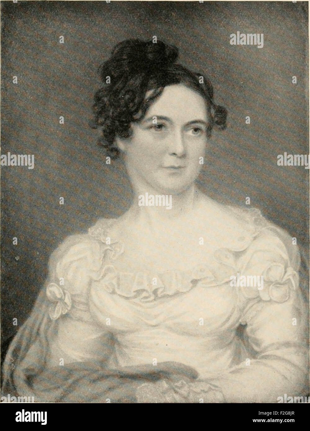 Emma Darwin, a century of family letters, 1792-1896Stock Photo