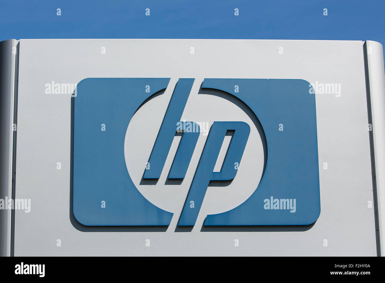 Hp Stock Photos Hp Stock Images Alamy