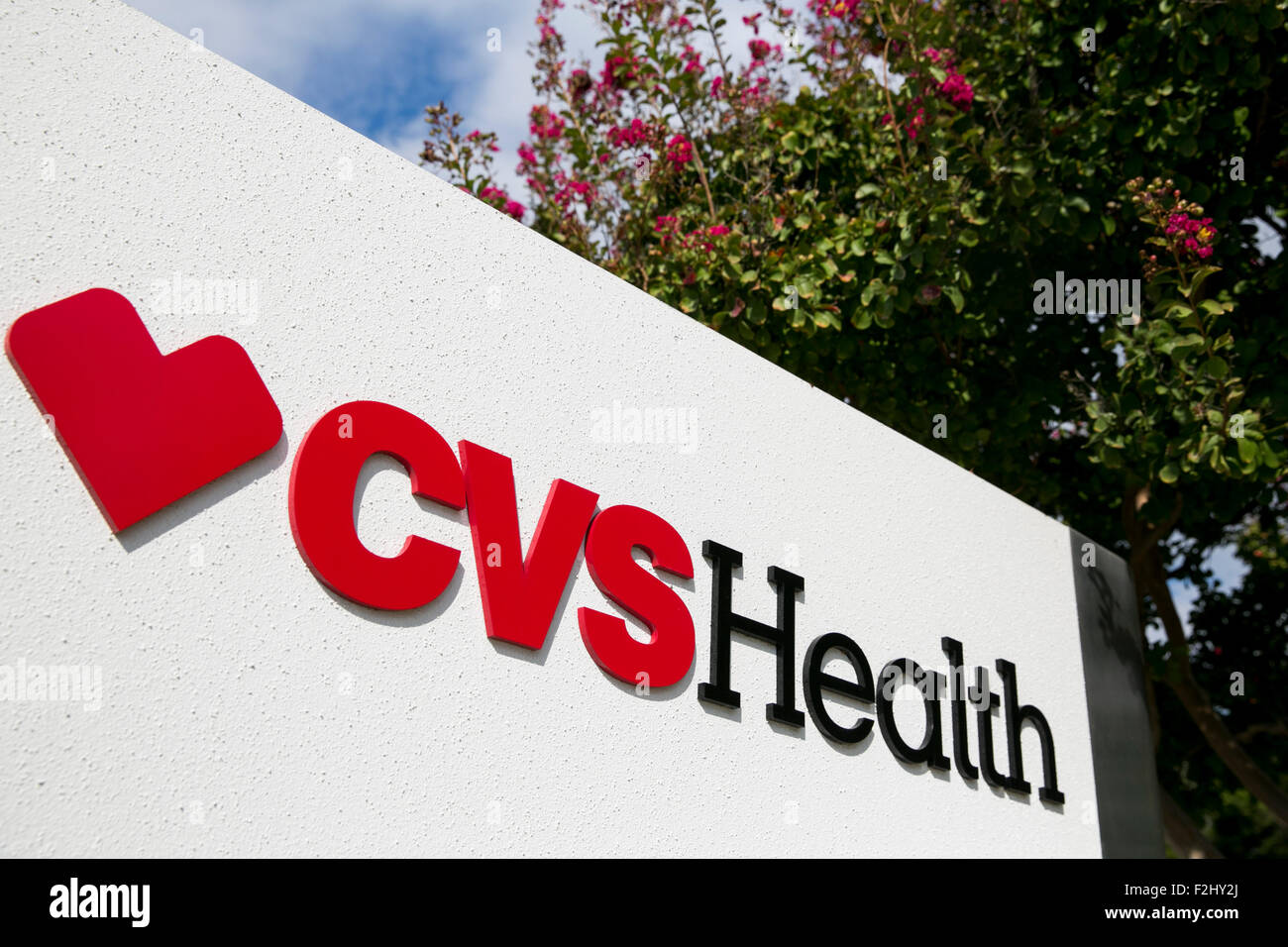 Cvs Health Stock Photos & Cvs Health Stock Images - Alamy