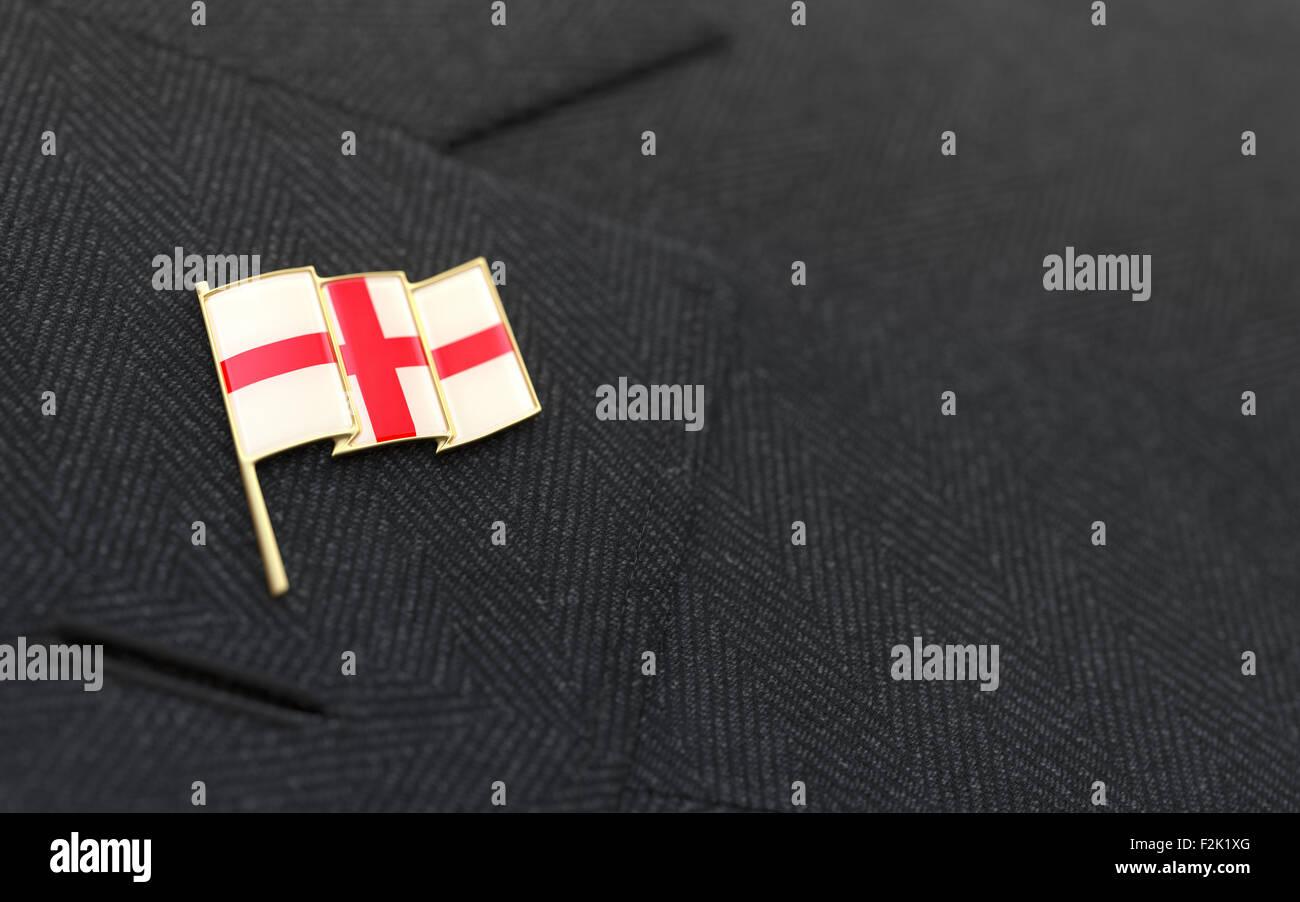 Flag Lapel Pin Stock Photos & Flag Lapel Pin Stock Images - Alamy