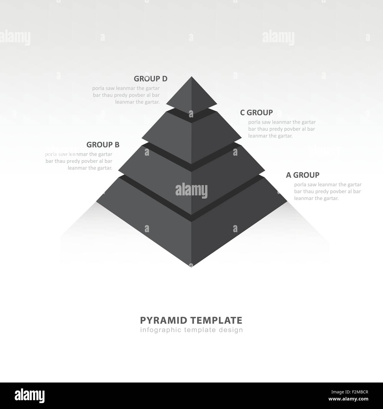 Ten Thousand Dollar Pyramid Template Choice Image - Template Design ...