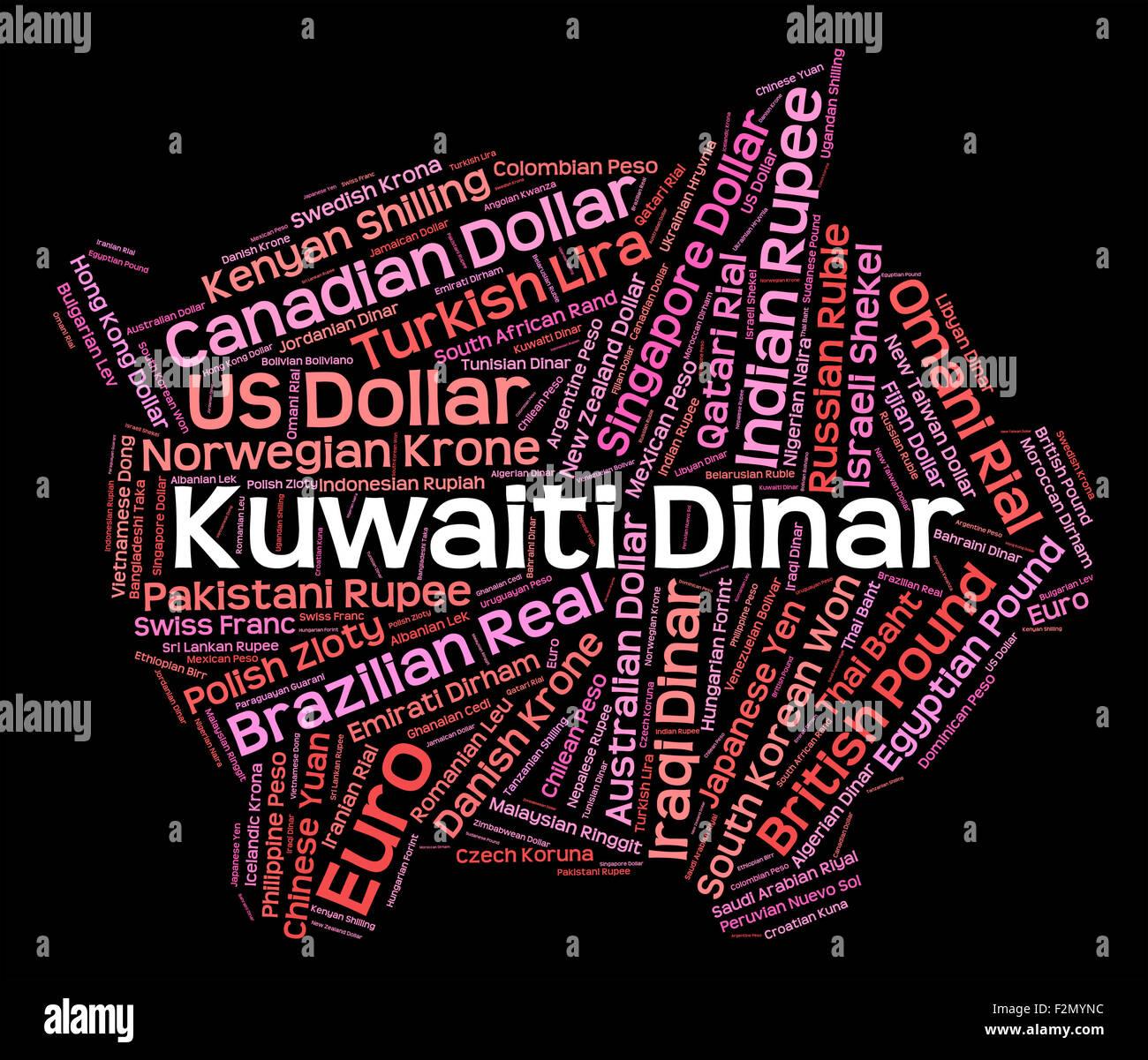 Dinar forex trading