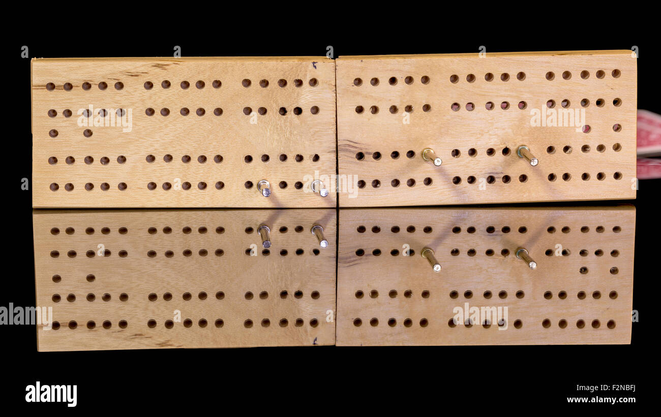 Game Of Cribbage Stock Photos Game Of Cribbage Stock Images Alamy