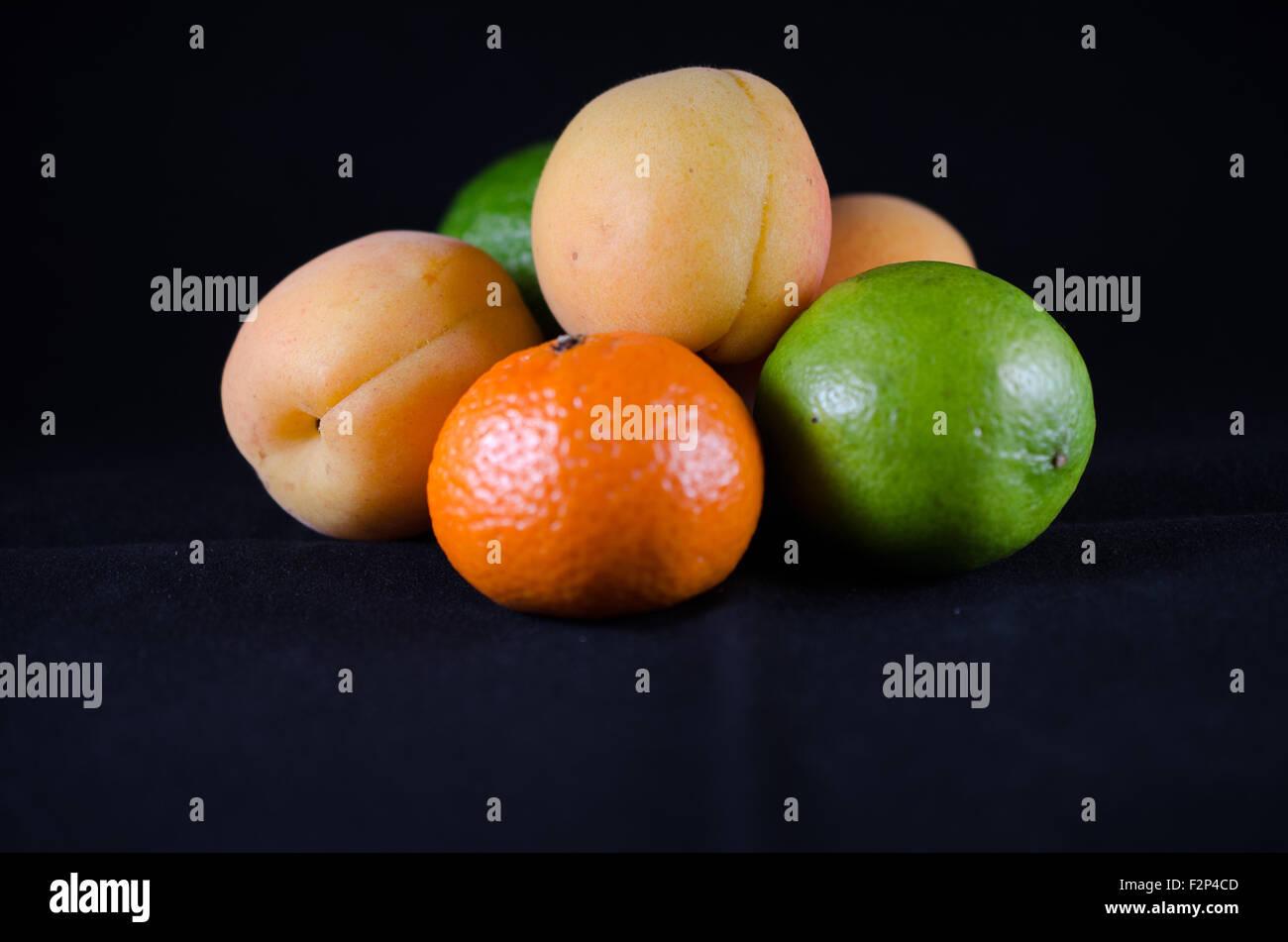 Fruit - still life - Stock Image