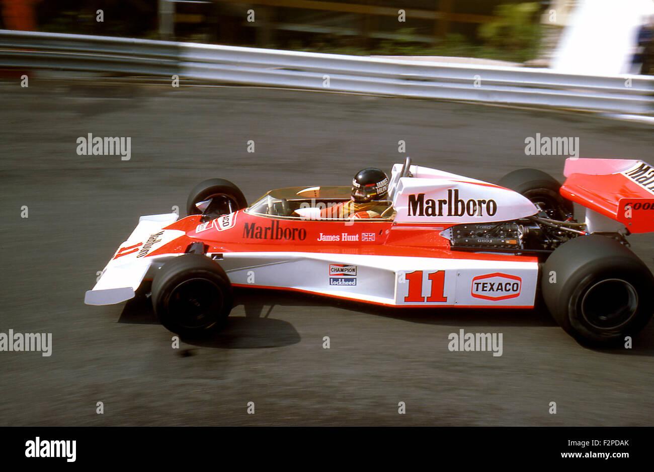 When Is The Monte Carlo Monaco Car Race