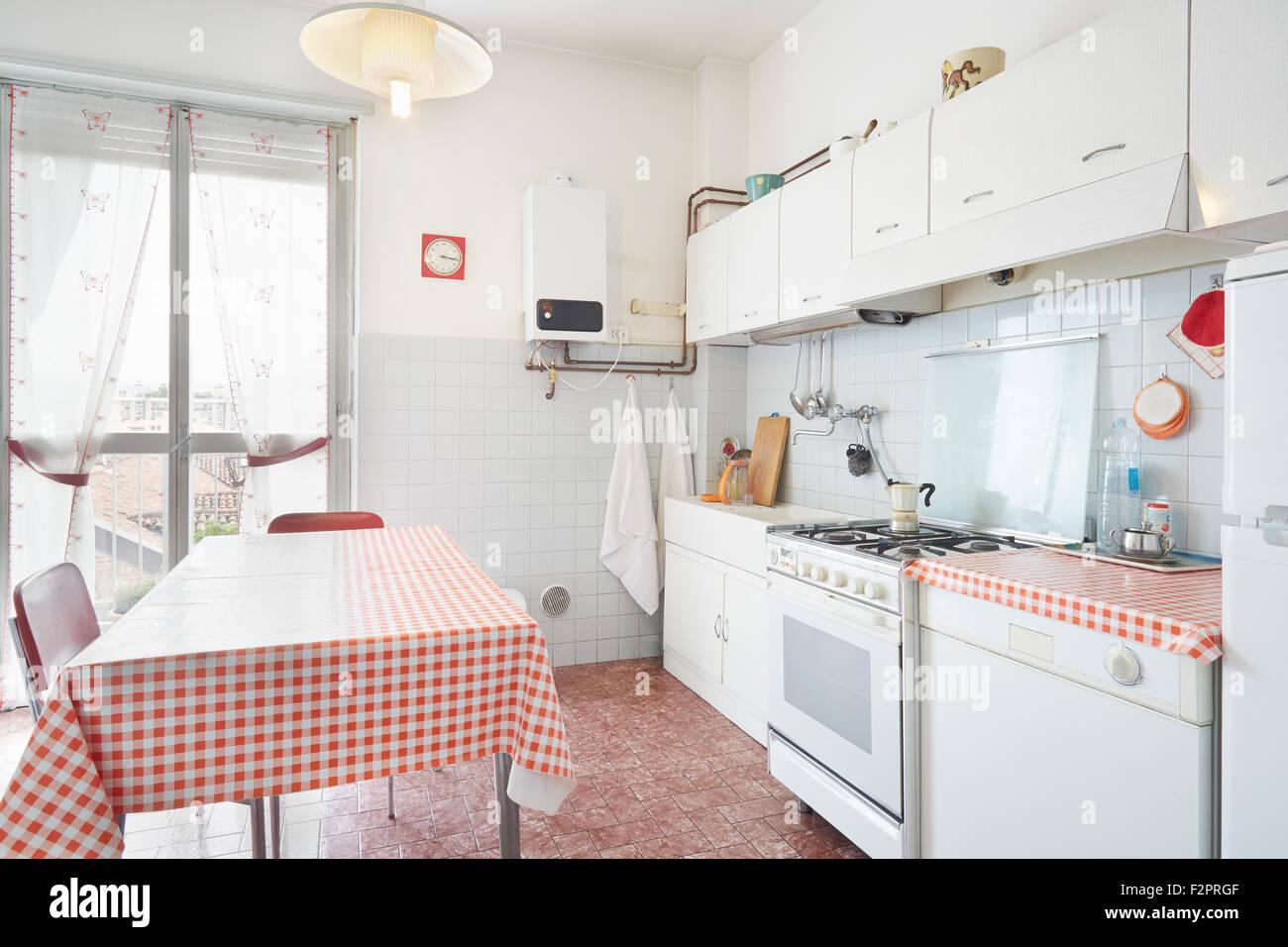 Boiler Room In Apartment Building Stock Photos & Boiler Room In ...
