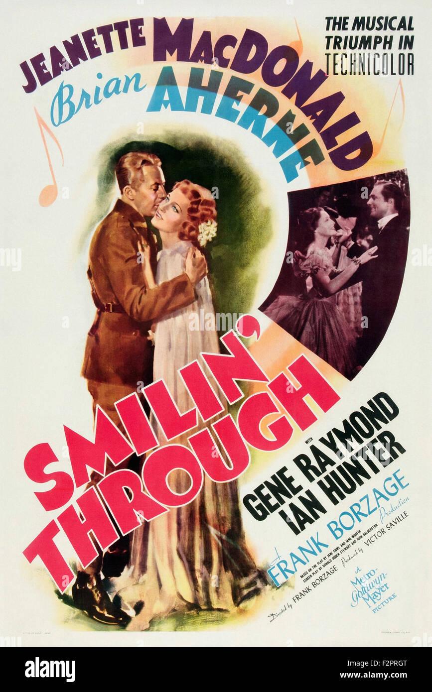 1941 Movie Poster Stock Photos 1941 Movie Poster Stock