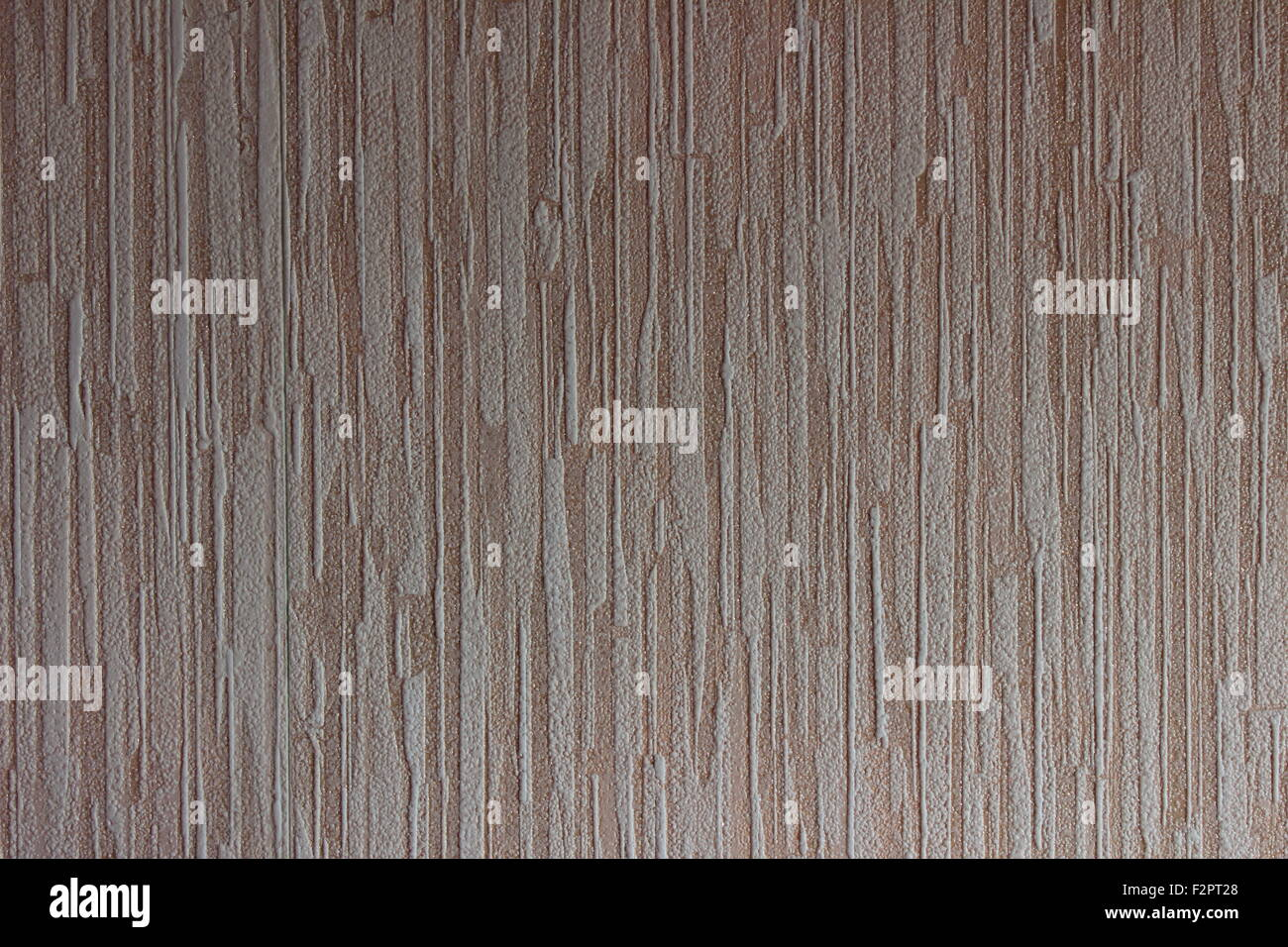 texture as wallpaper on the wall - Stock Image