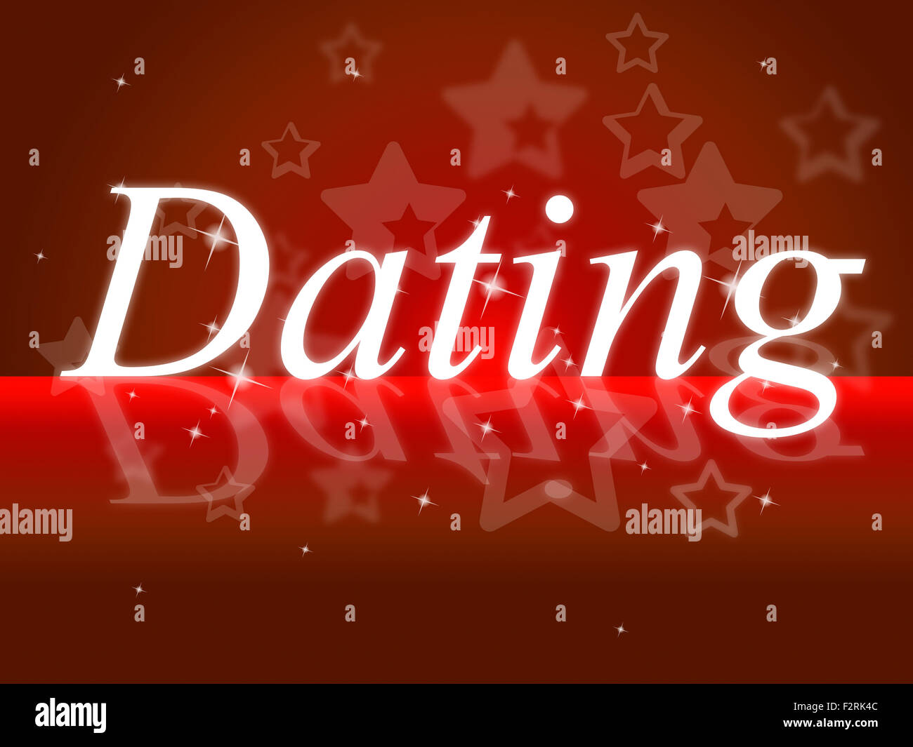 dating meaning