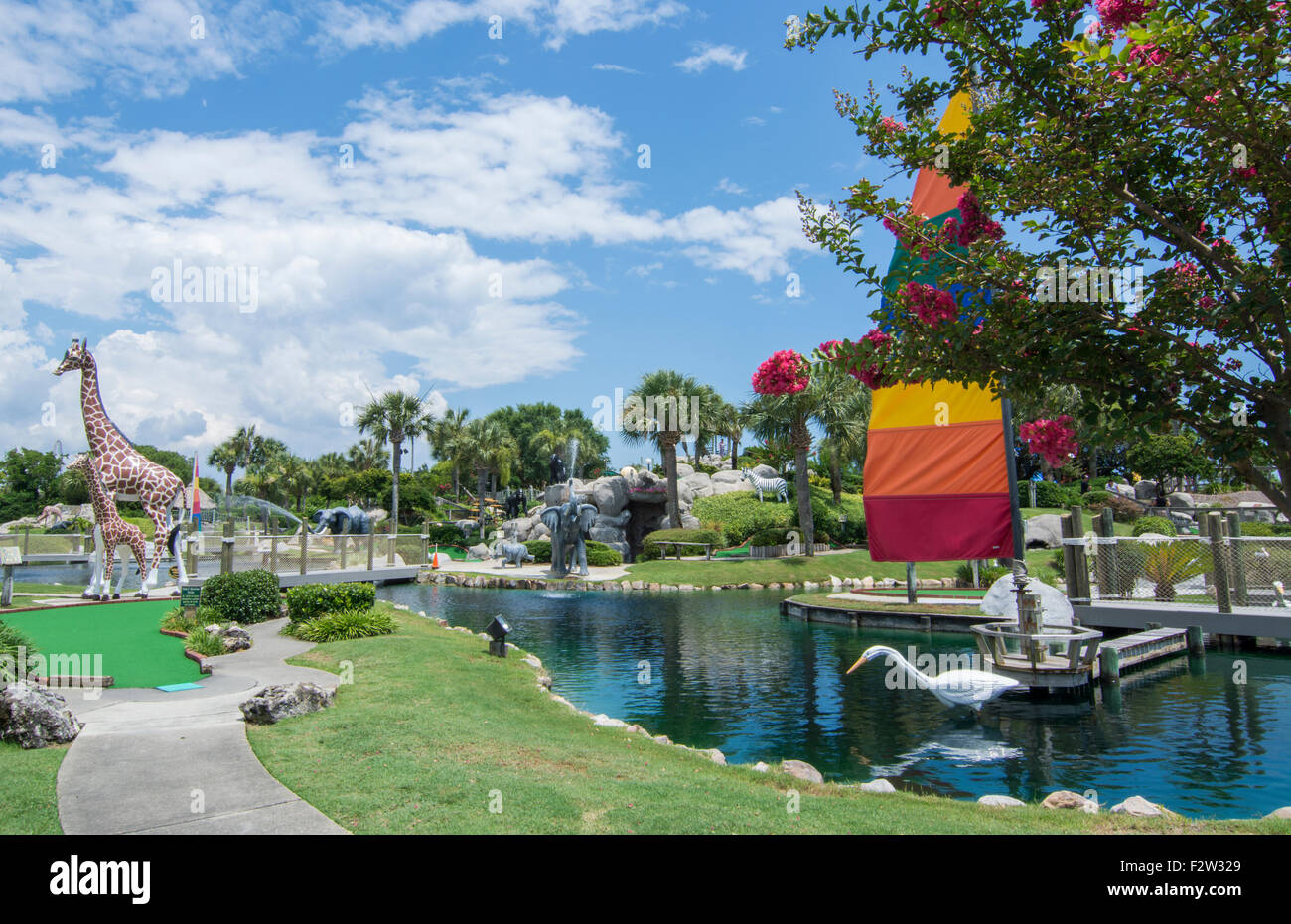 Coconut Creek Stock Photos & Coconut Creek Stock Images - Alamy