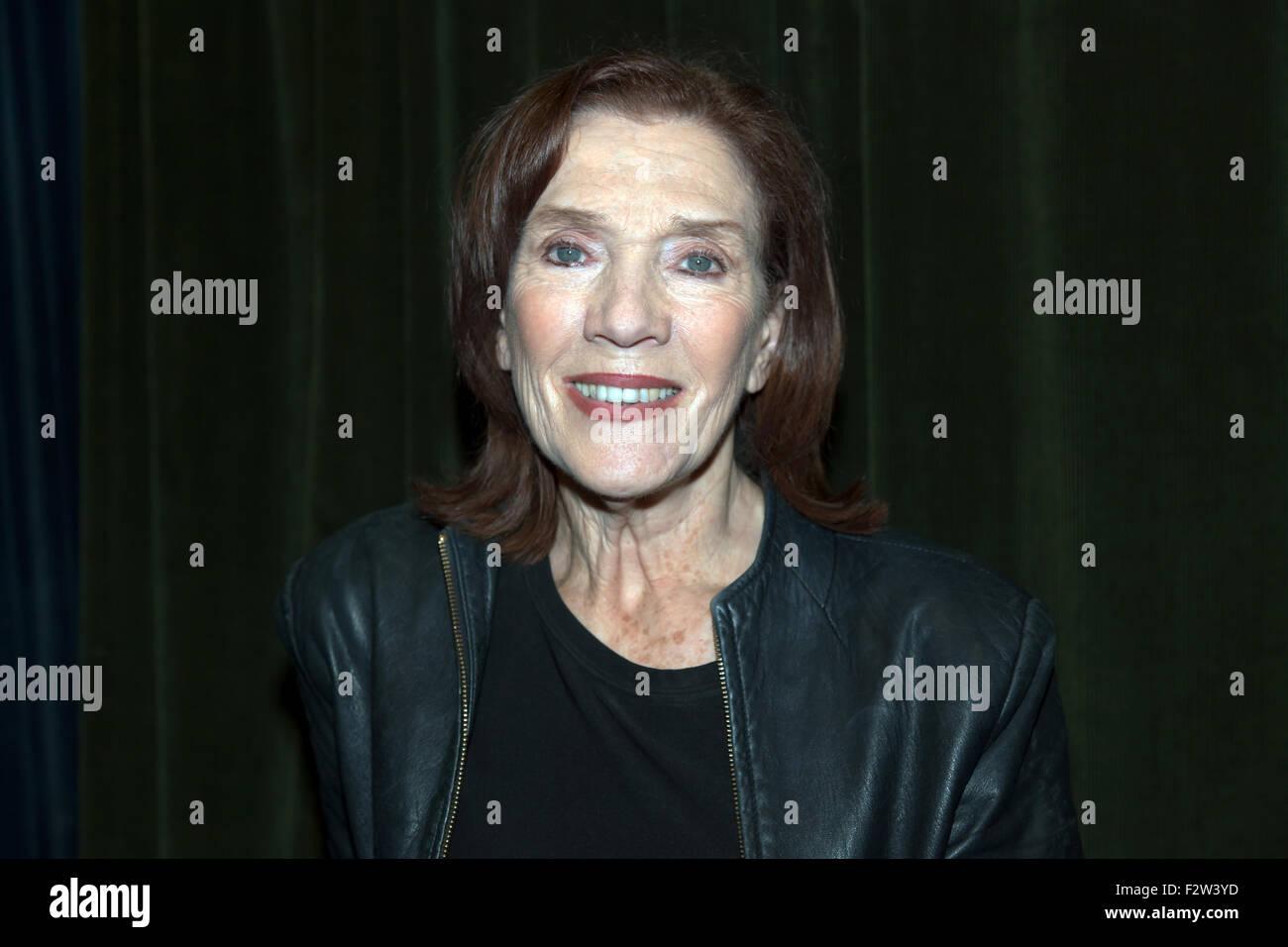 Watch Linda Marlowe video