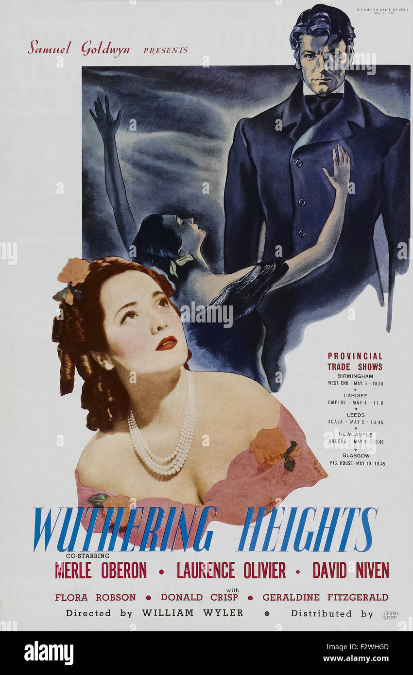 Torrent wuthering heights 1939