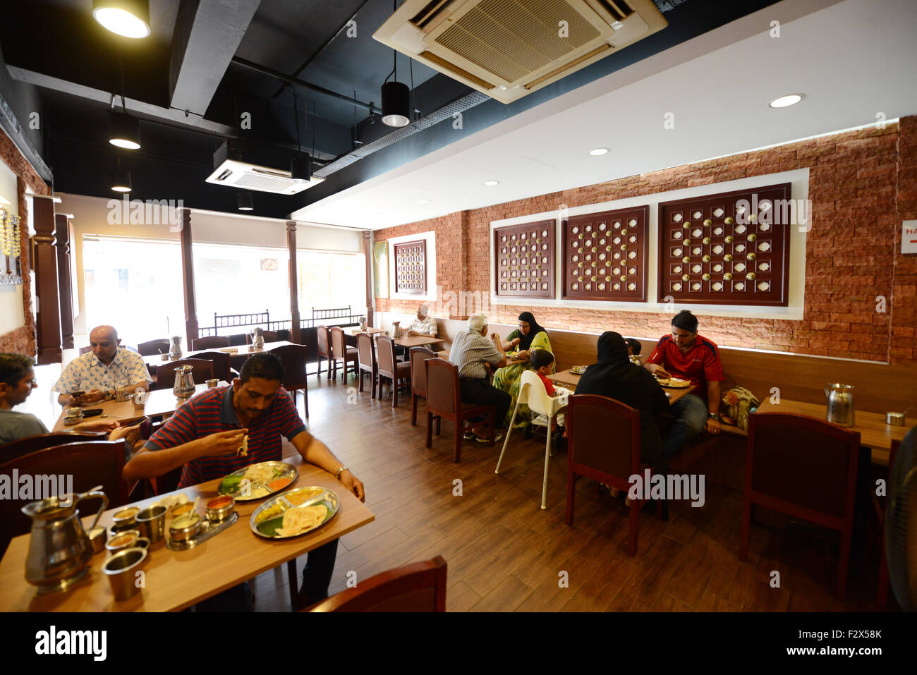 Indian Restaurant In Woodlands Singapore