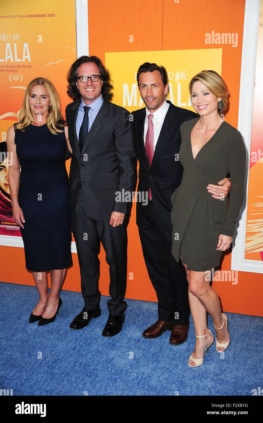 Andrew Shue Stock Photos & Andrew Shue Stock Images - Alamy