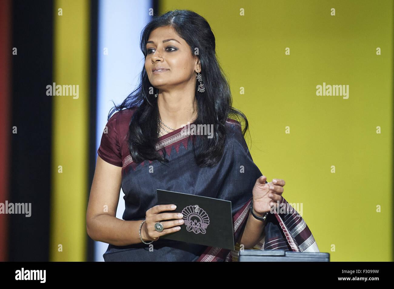 photo Nandita Das