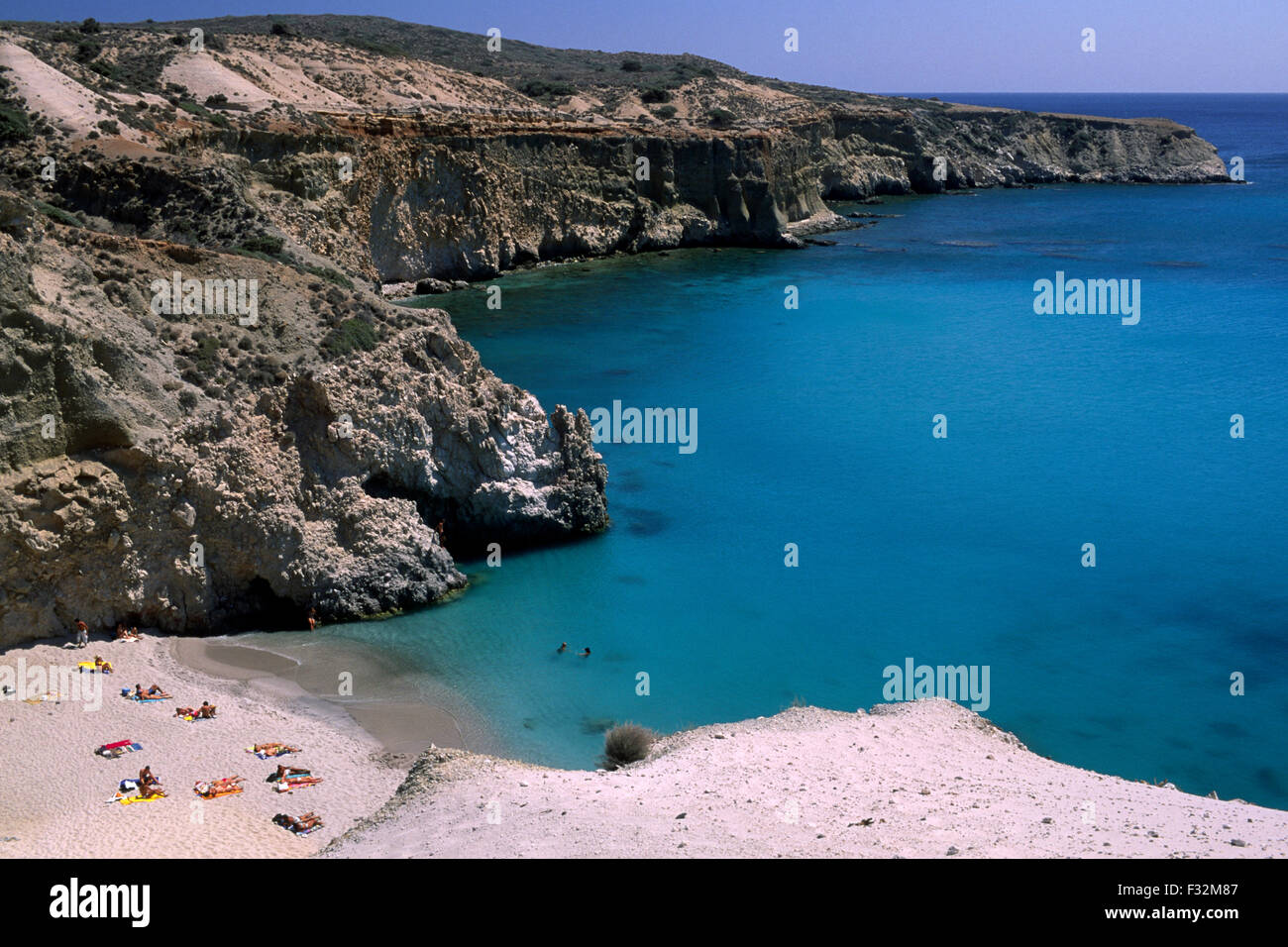 Watch Tsigrado Cove, Greece video