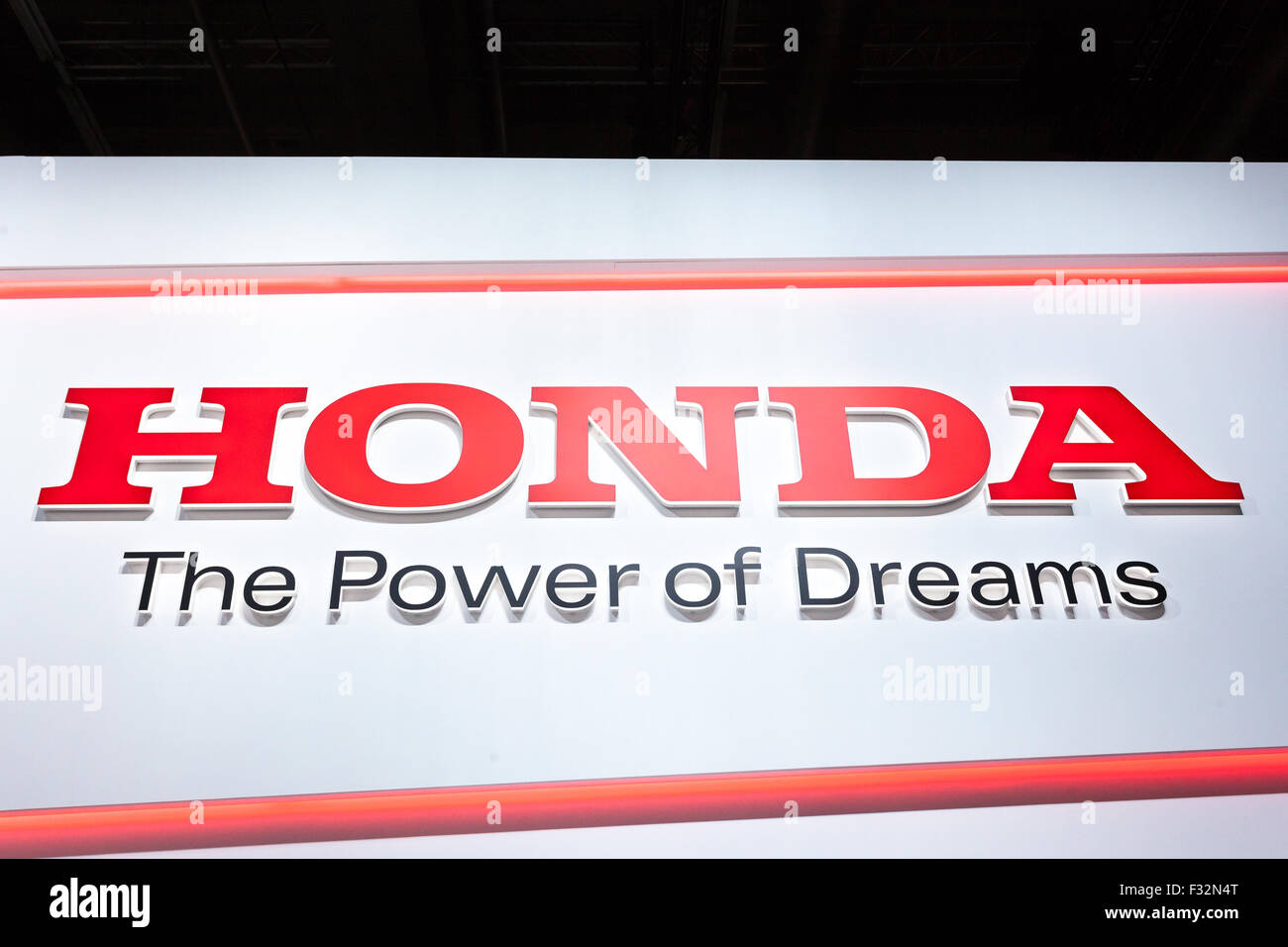 Honda Logo And Slogan