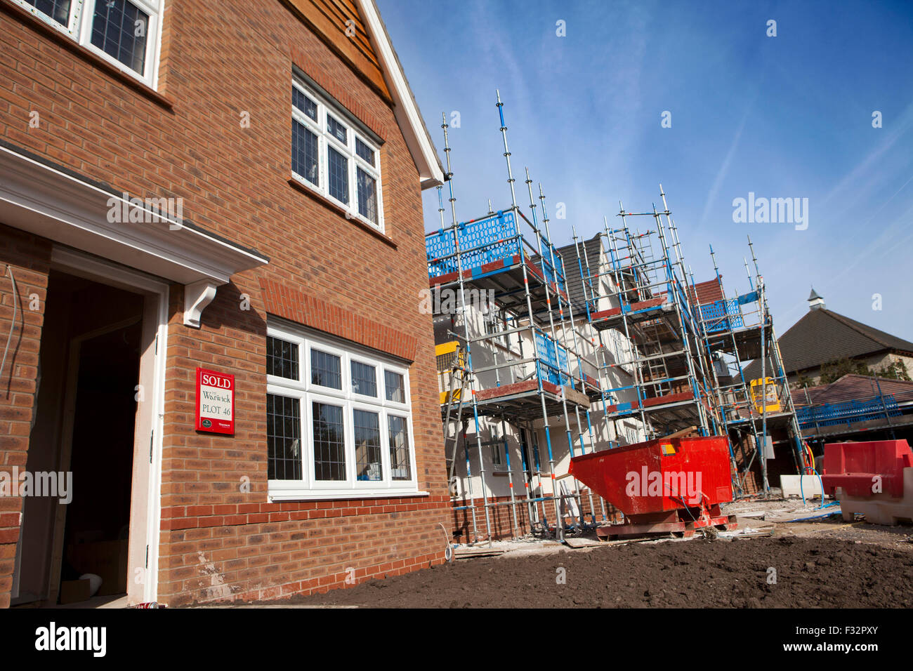 Hod bricks stock photos hod bricks stock images alamy for House building website