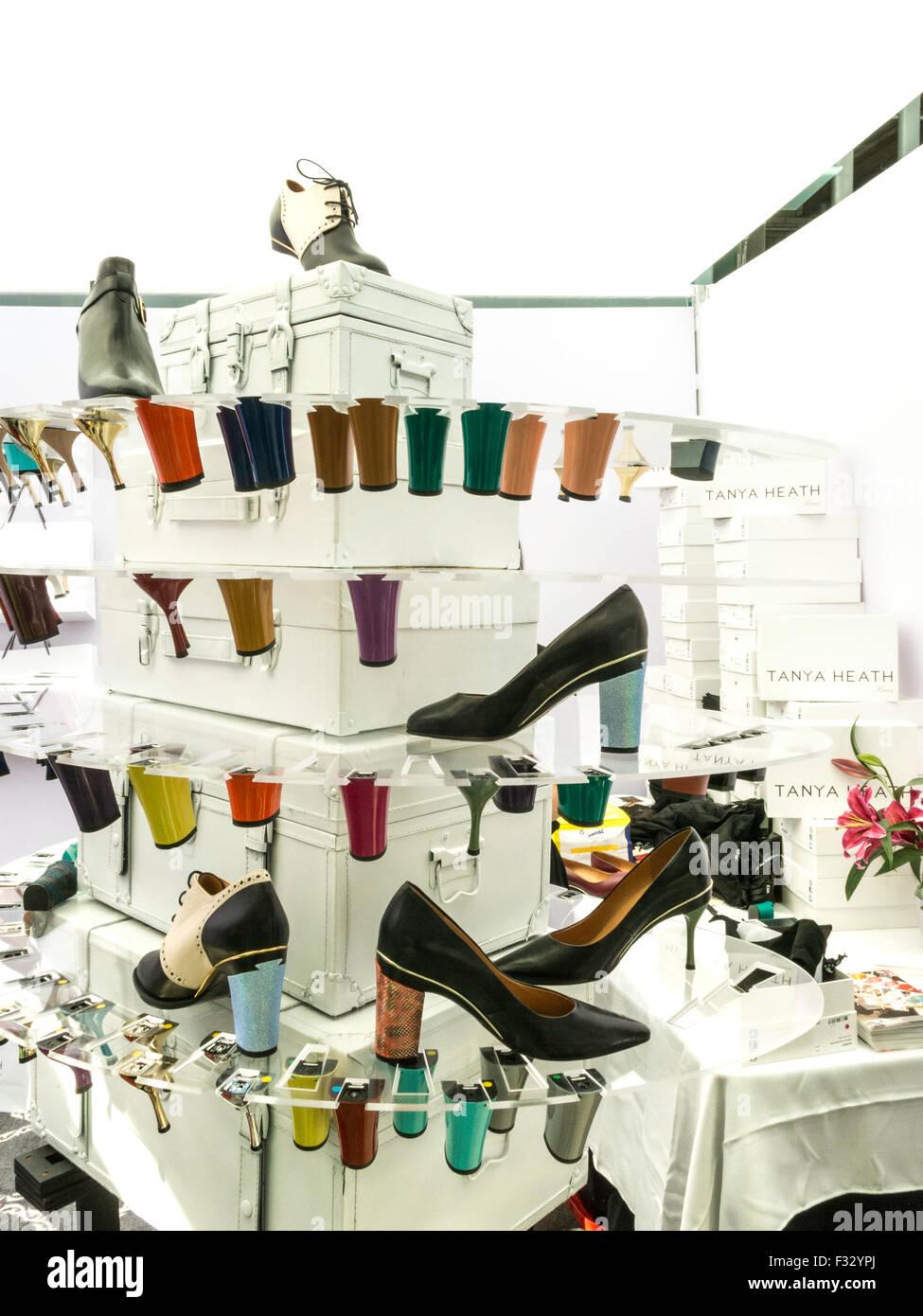 c391131f5e5 Tanya Heath High Heel Shoe Booth, Best of France 2015 Street Fair ...