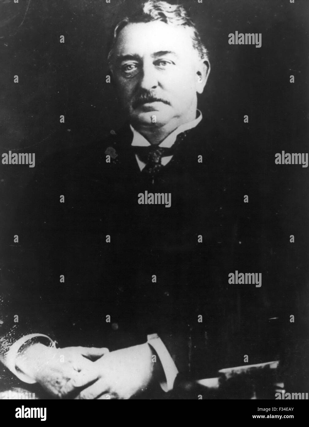 Dec. 20, 1946 - Cecil John Rhodes founder of the diamond company De Beers © Keystone Pictures USA/ZUMAPRESS.com/Alamy - Stock Image