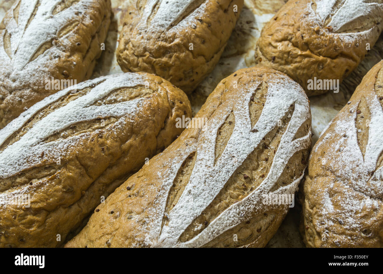 Multi Groove Stock Photos Images Alamy Grooved Wiring Board Malt Bread Icing Image