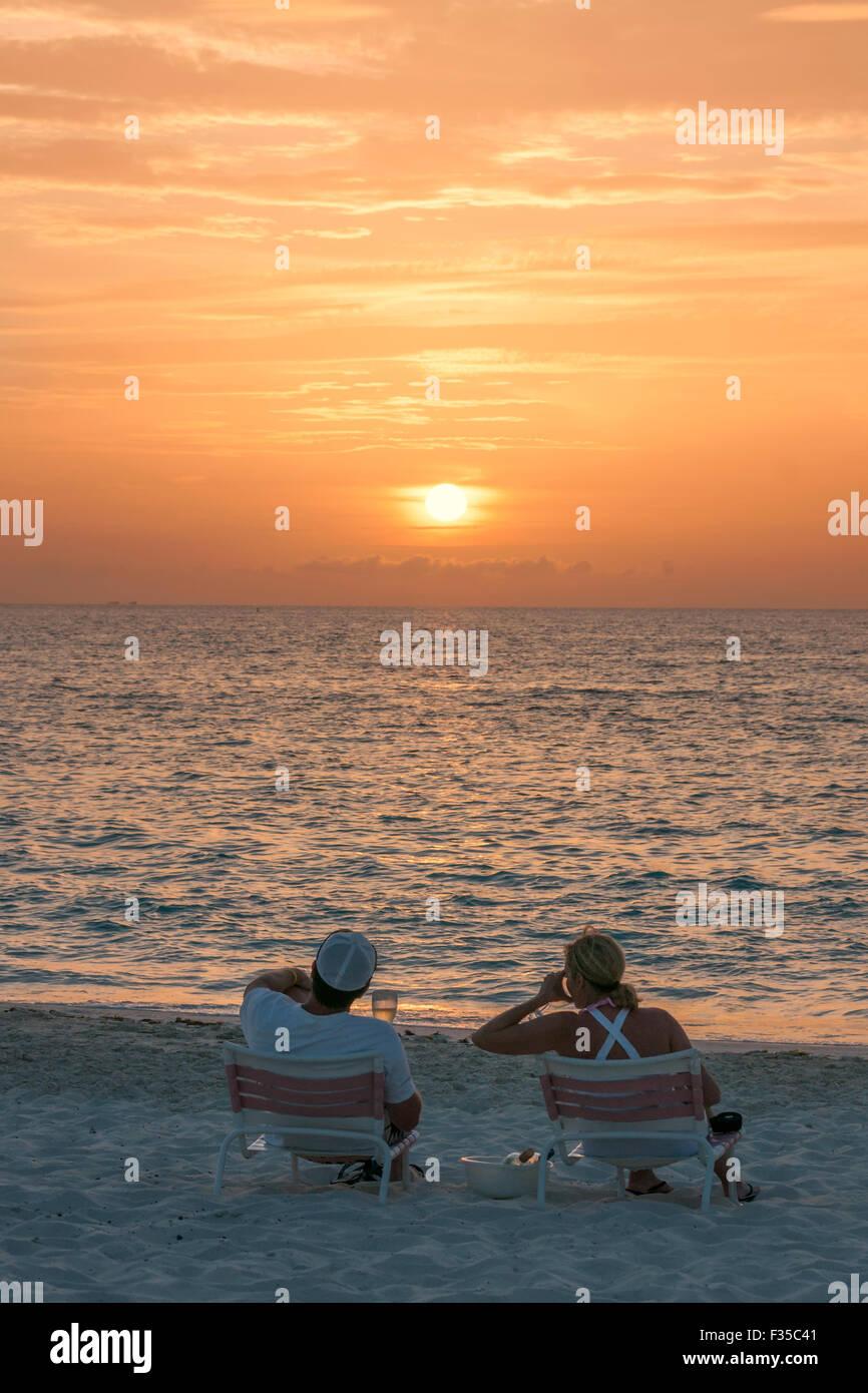 Grace Bay Turks And Caicos Stock Photos & Grace Bay Turks And Caicos ...