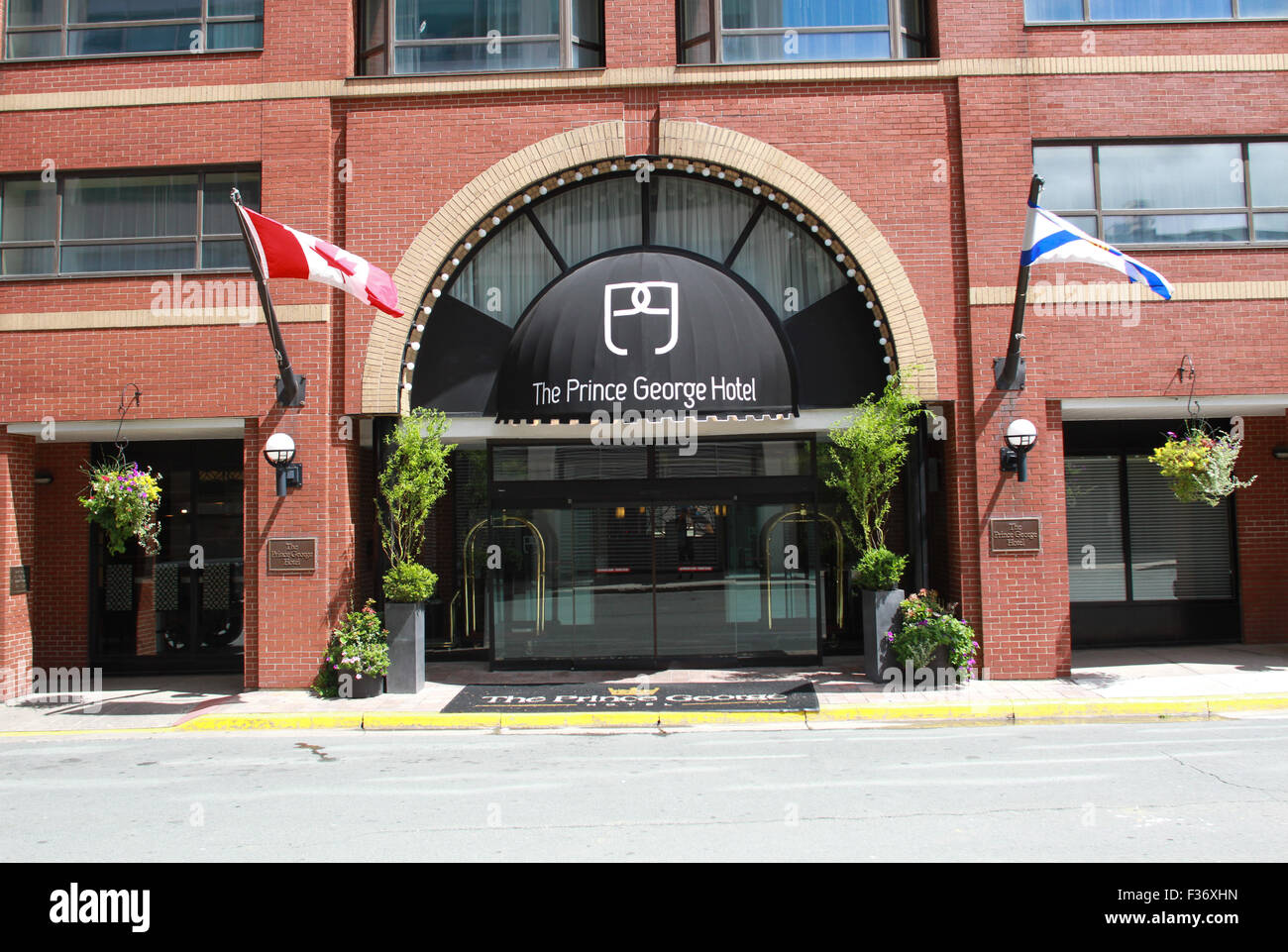 Prince George Casino Hotel