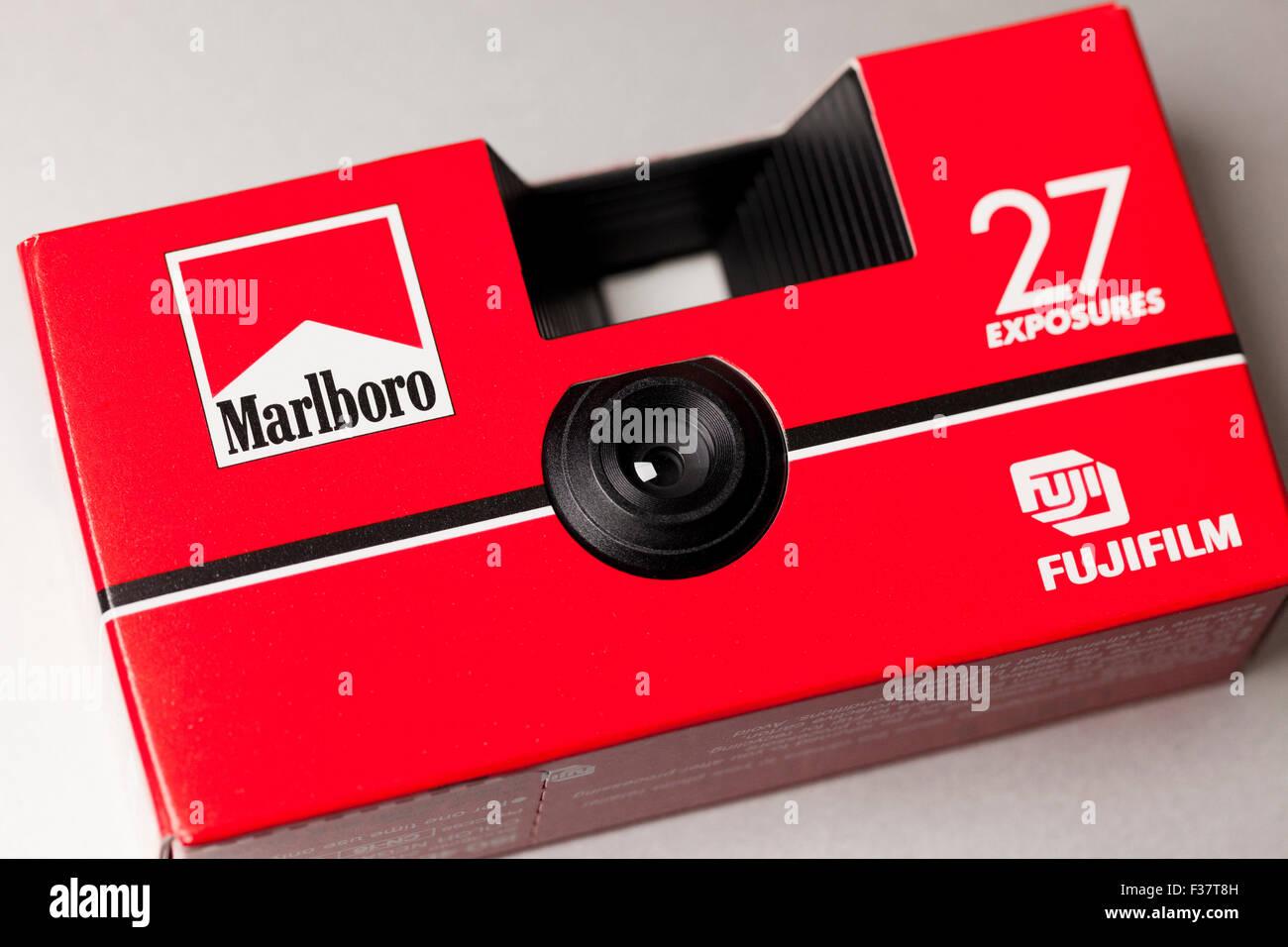 Mildest cigarettes Marlboro Montana