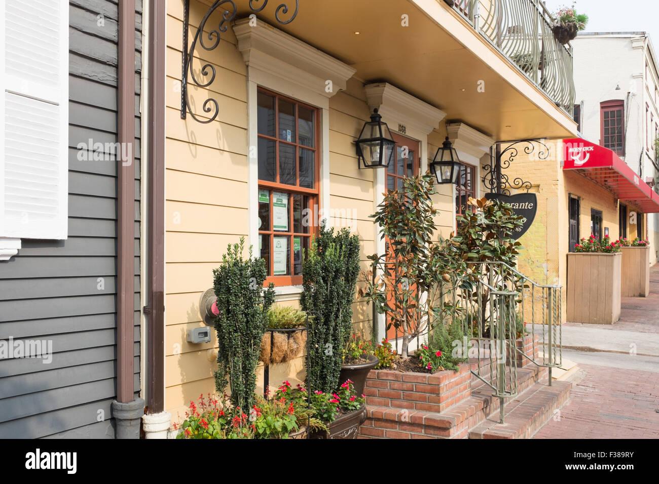 Ristorante Piccolo Italian Restaurant In Georgetown