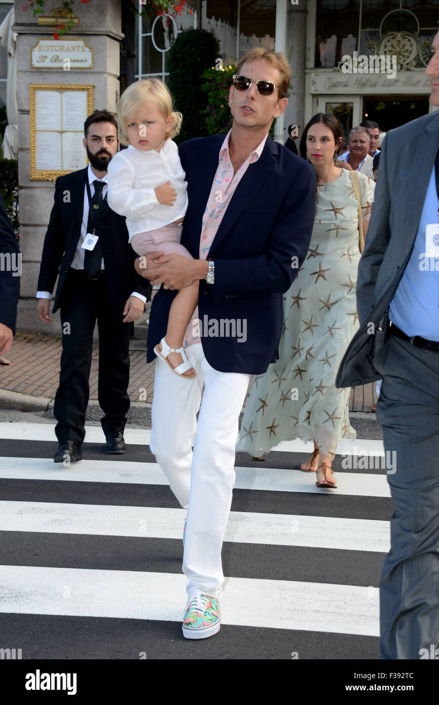 Beatrice Borromeo Wedding High Resolution Stock Photography And Images Alamy