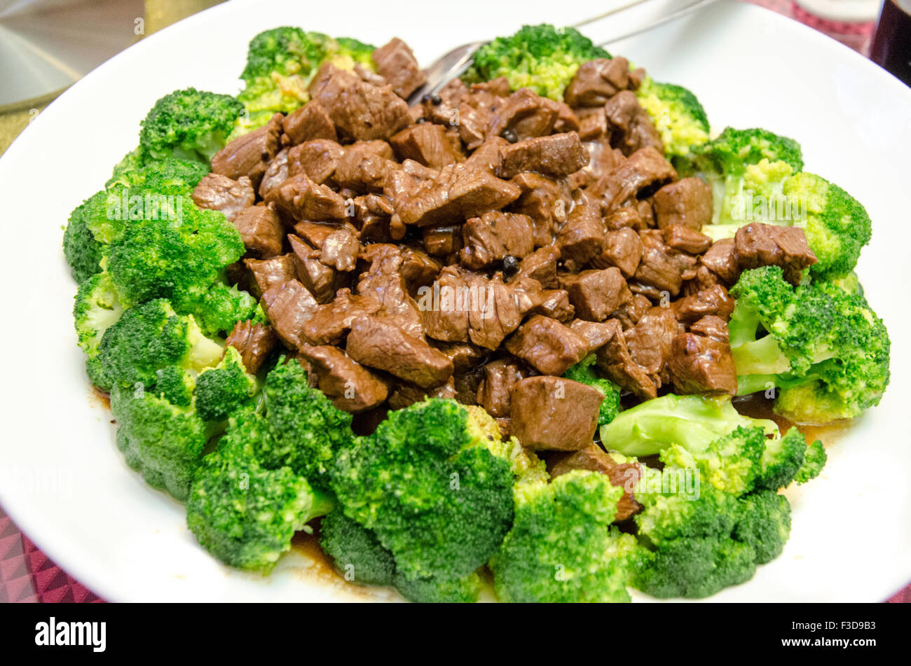 American Chinese Food Stock Photos & American Chinese Food Stock ...