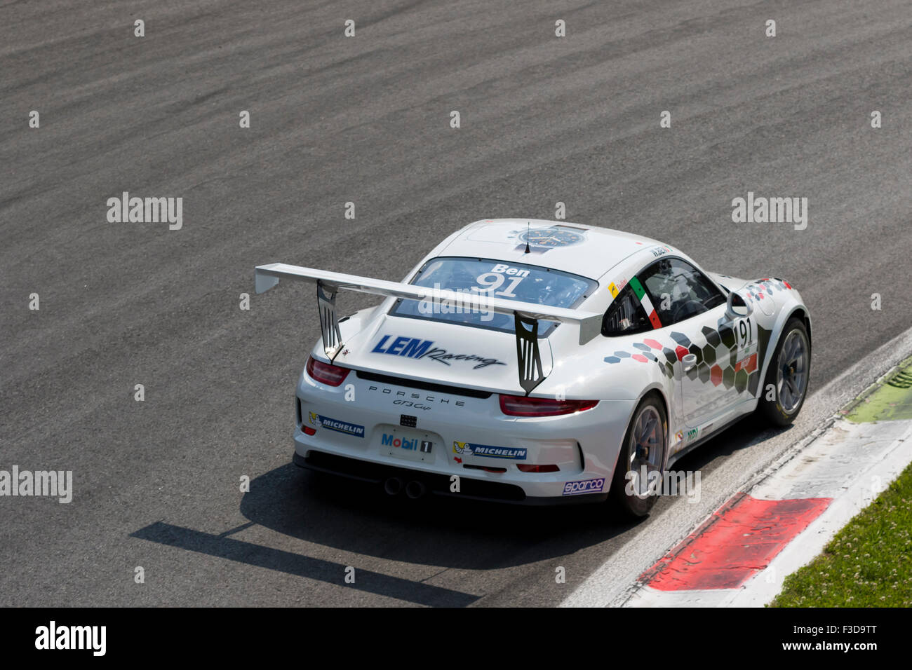 Circuit Monza Italia : Autodromo nazionale monza f u race prints