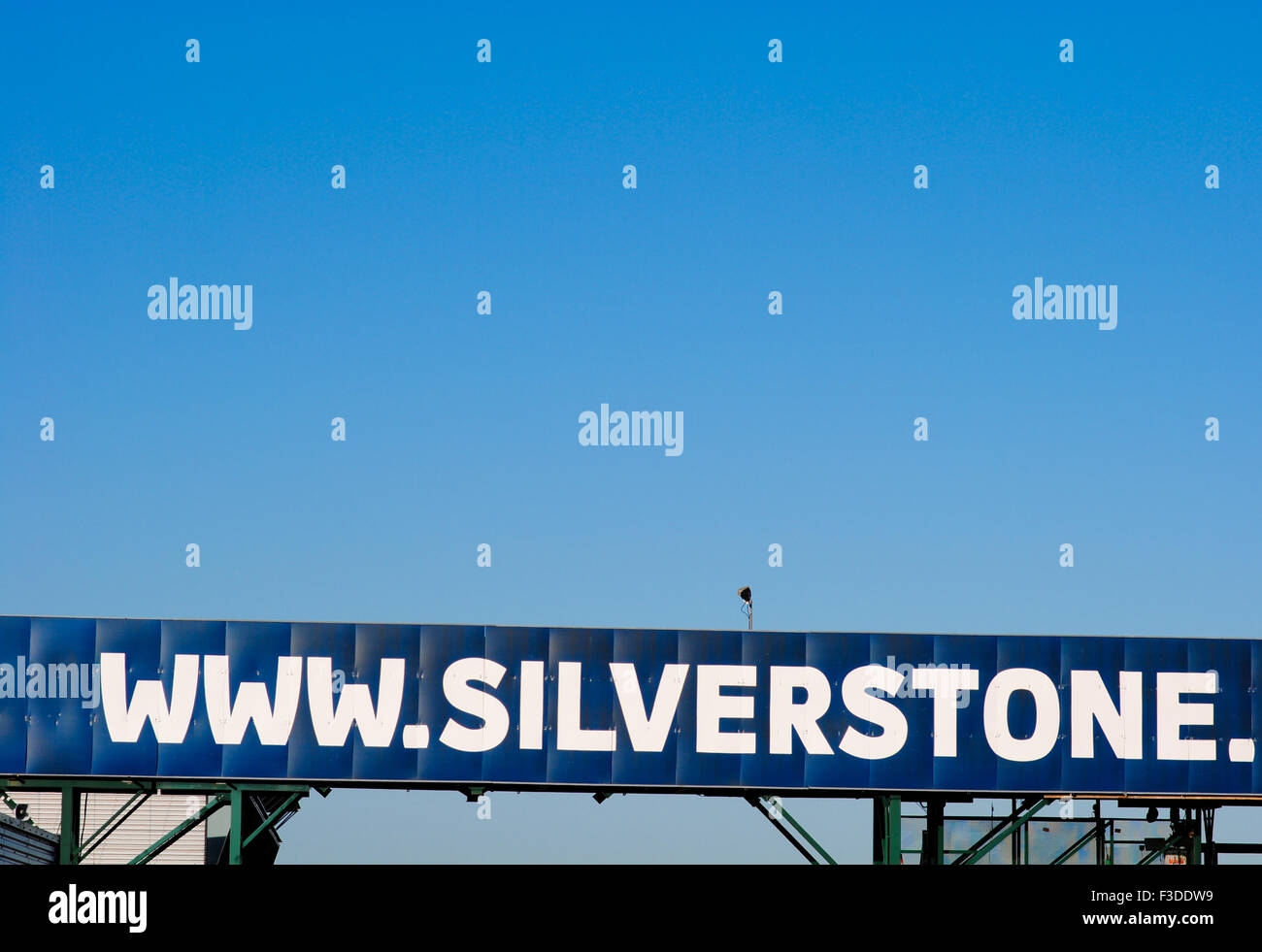 Silverstone Sign Stock Photos & Silverstone Sign Stock Images - Alamy