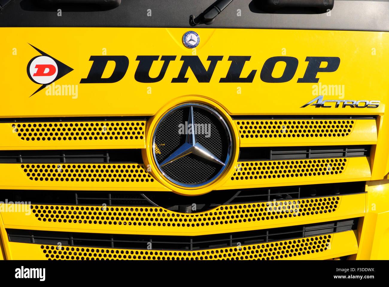 dunlop advertising stock photos amp dunlop advertising stock