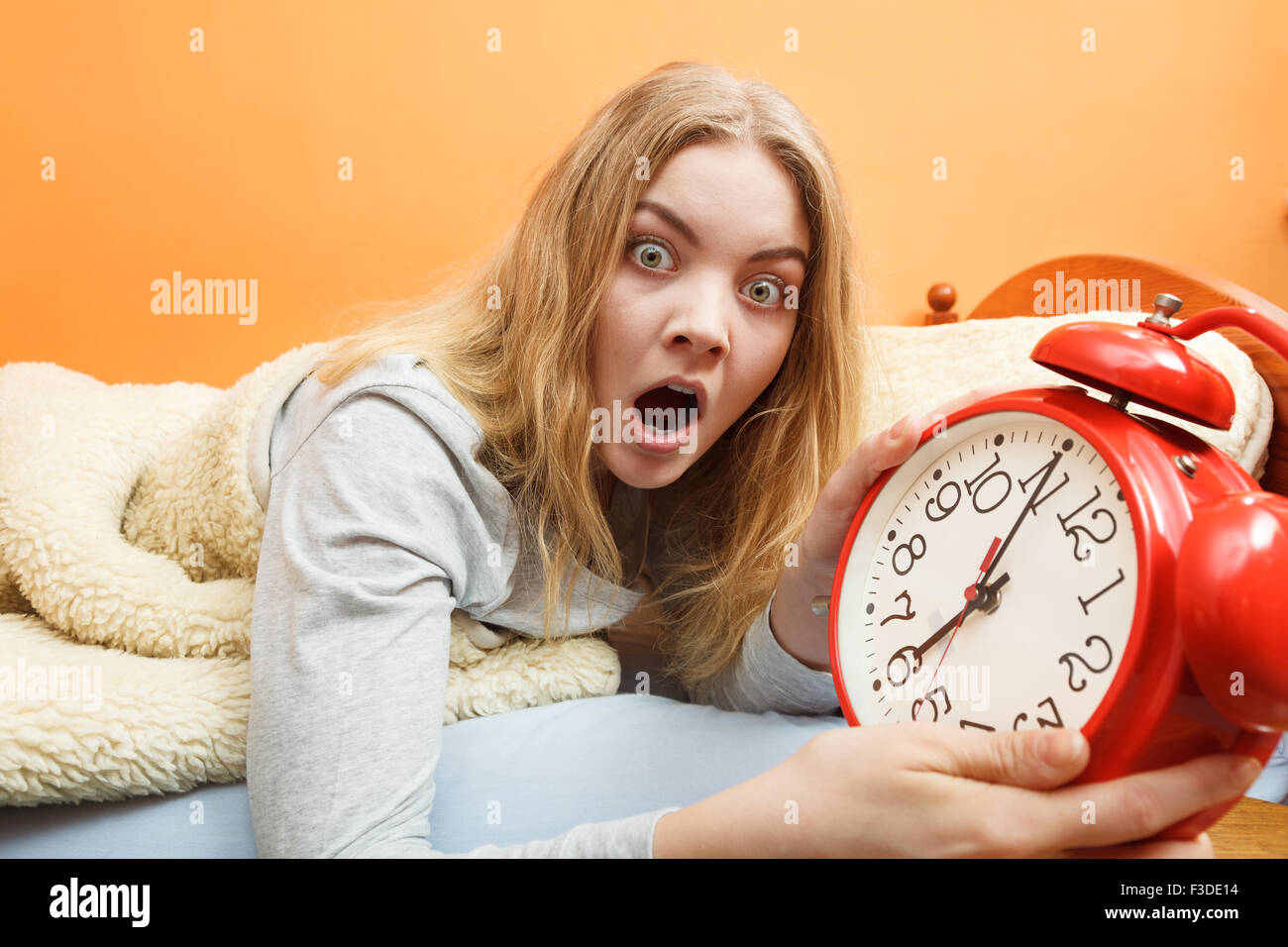 How to Wake Up Late and Still Make It on Time picture